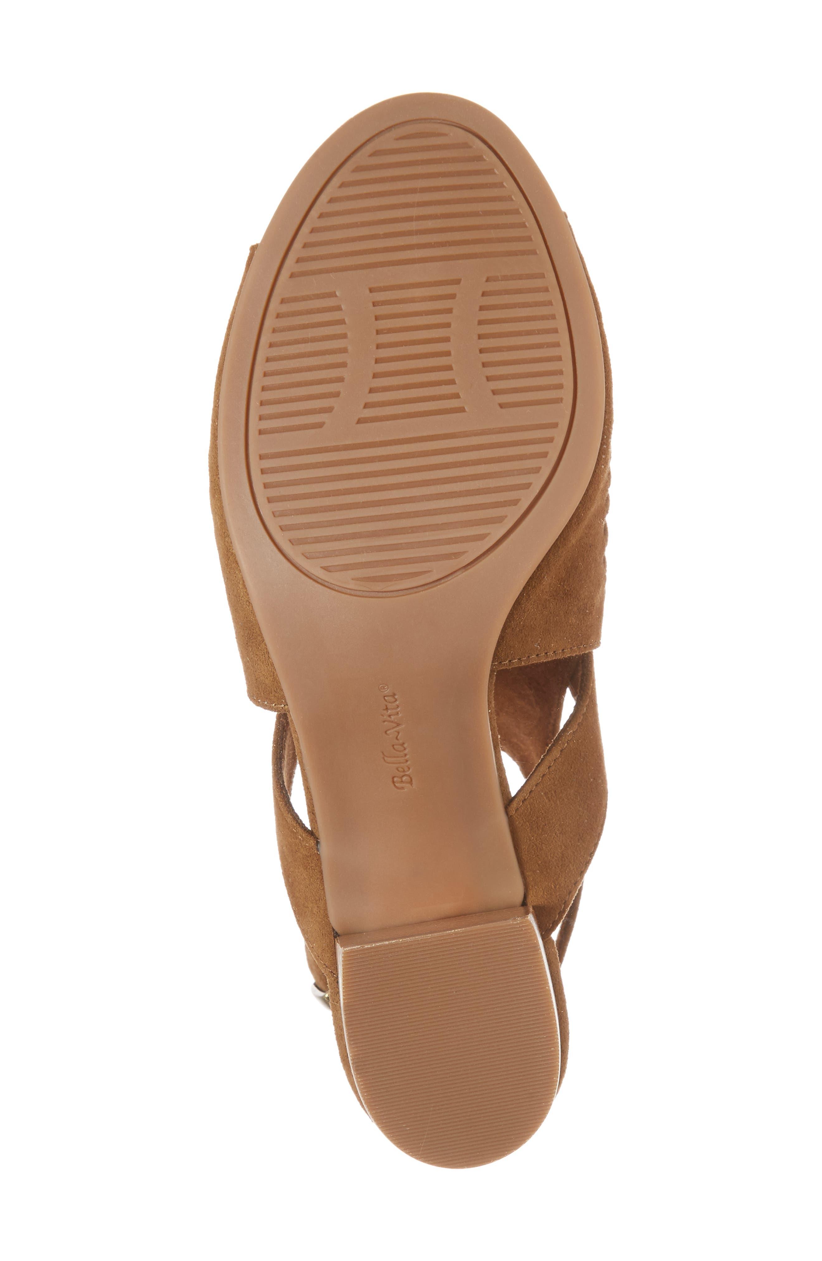 Finley Ankle Strap Sandal,                             Alternate thumbnail 27, color,