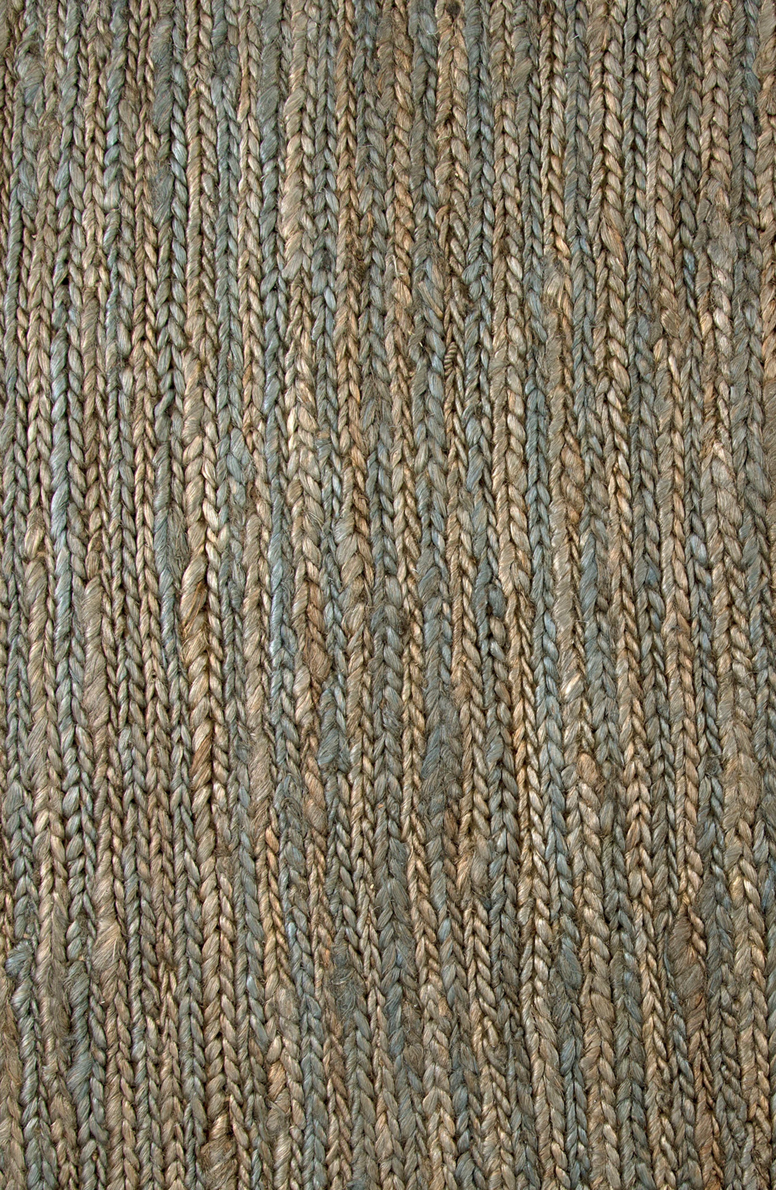 'Whittier Collection' Handwoven Jute Area Rug,                             Alternate thumbnail 3, color,                             400
