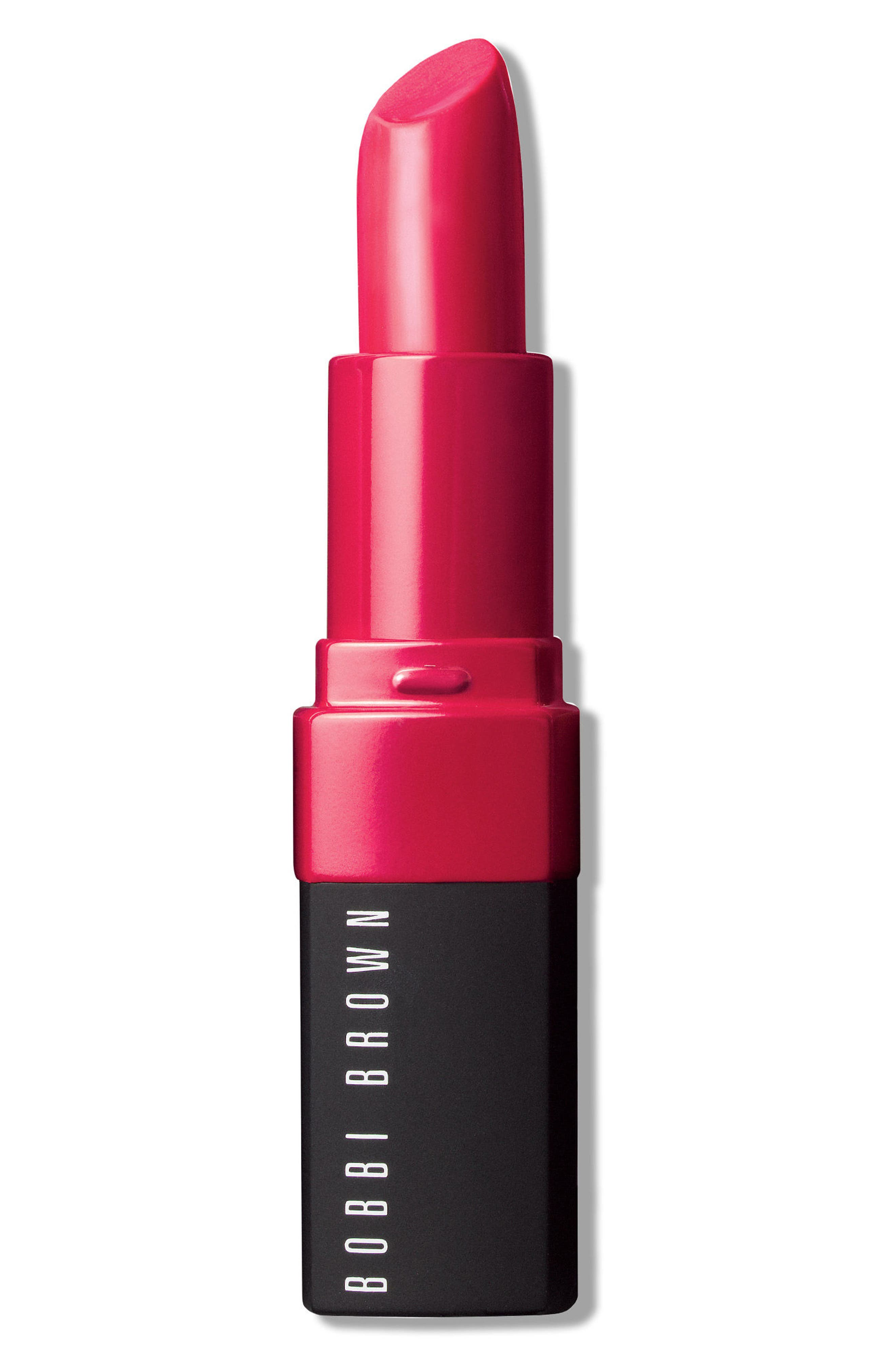 Crushed Lipstick - Punch / Mid Tone Red Pink
