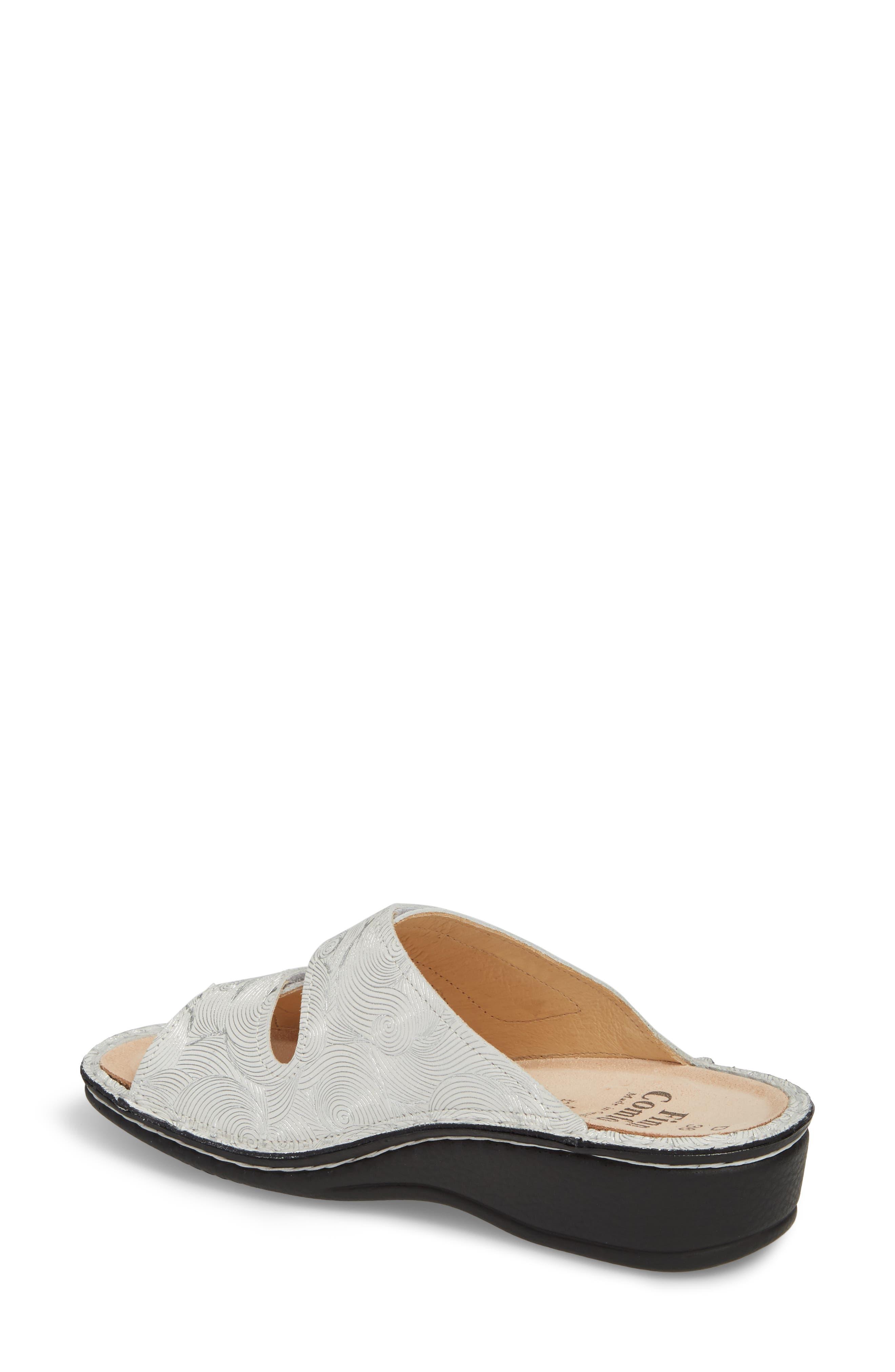 FINN COMFORT,                             'Jamaica' Sandal,                             Alternate thumbnail 2, color,                             100
