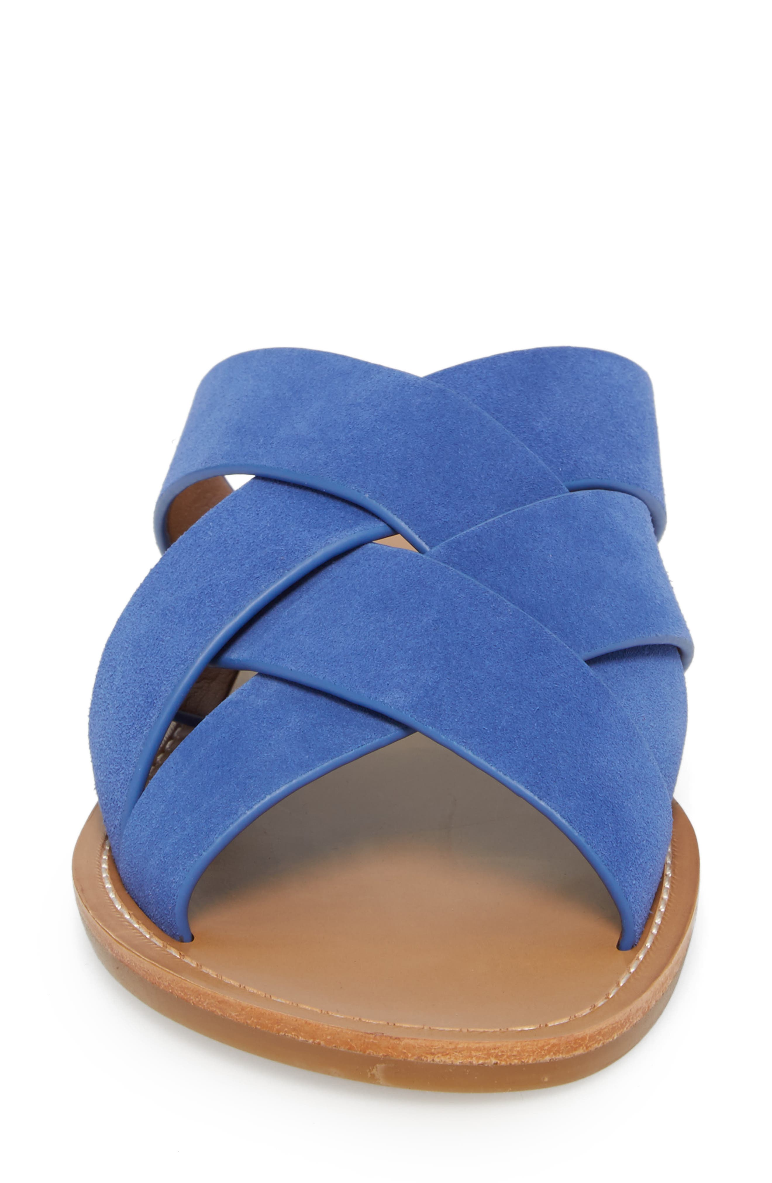 Raida Slide Sandal,                             Alternate thumbnail 18, color,
