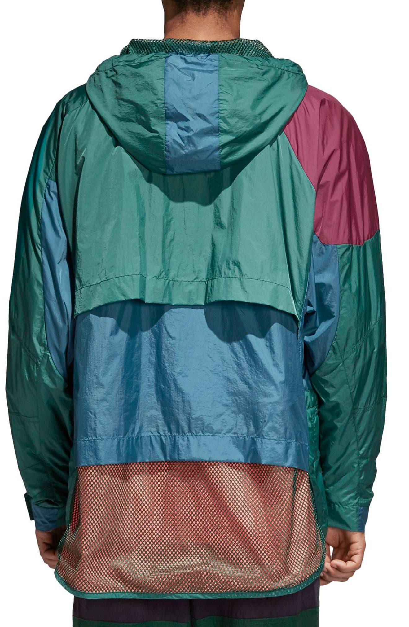 Vintage Jacket,                             Alternate thumbnail 2, color,                             305