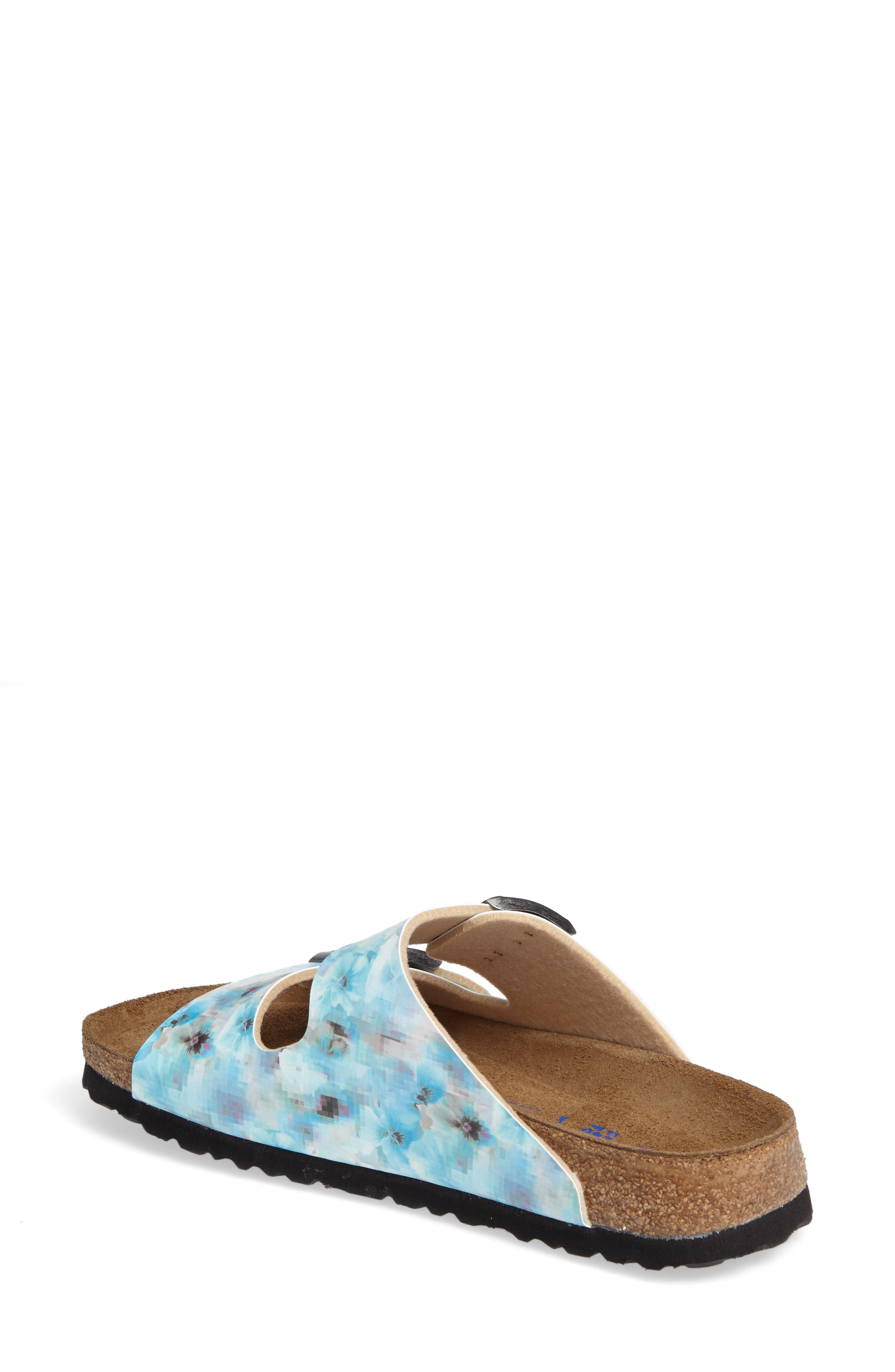 Papillio by Birkenstock 'Arizona' Birko-Flor Sandal,                             Alternate thumbnail 26, color,
