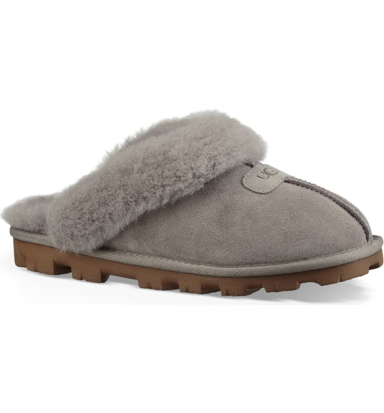 Find the perfect UGG Genuine Shearling Slipper (Women) Great Price