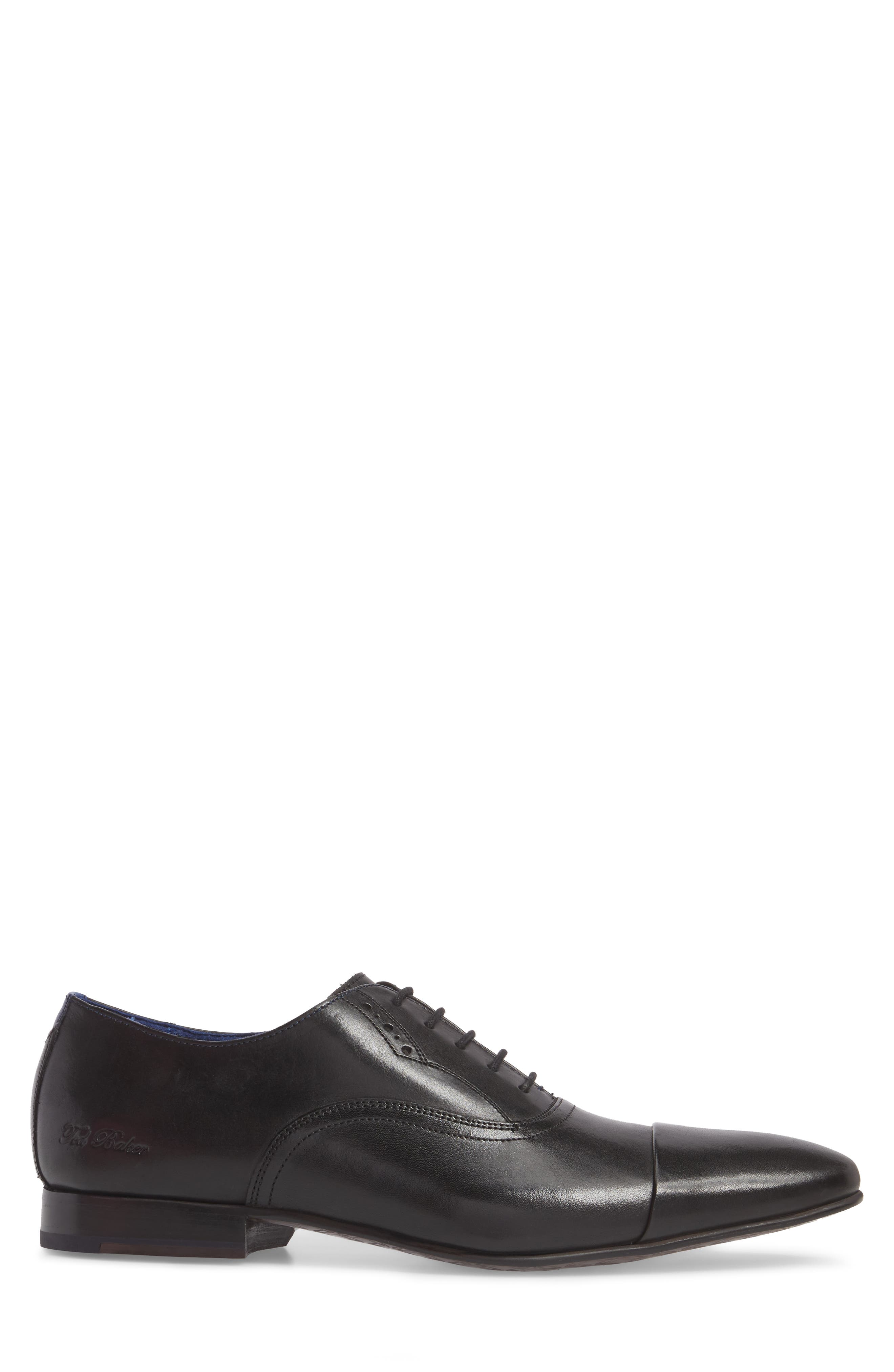 Murain Cap Toe Oxford,                             Alternate thumbnail 7, color,