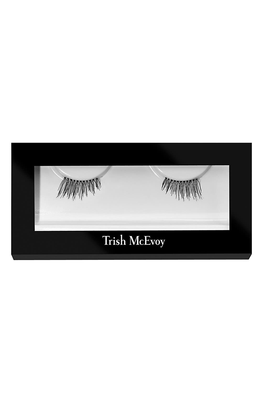False Lashes,                         Main,                         color, 000