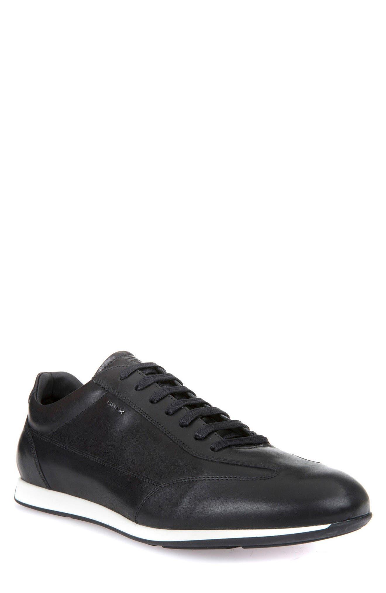 Clemet 1 Sneaker,                         Main,                         color, 001