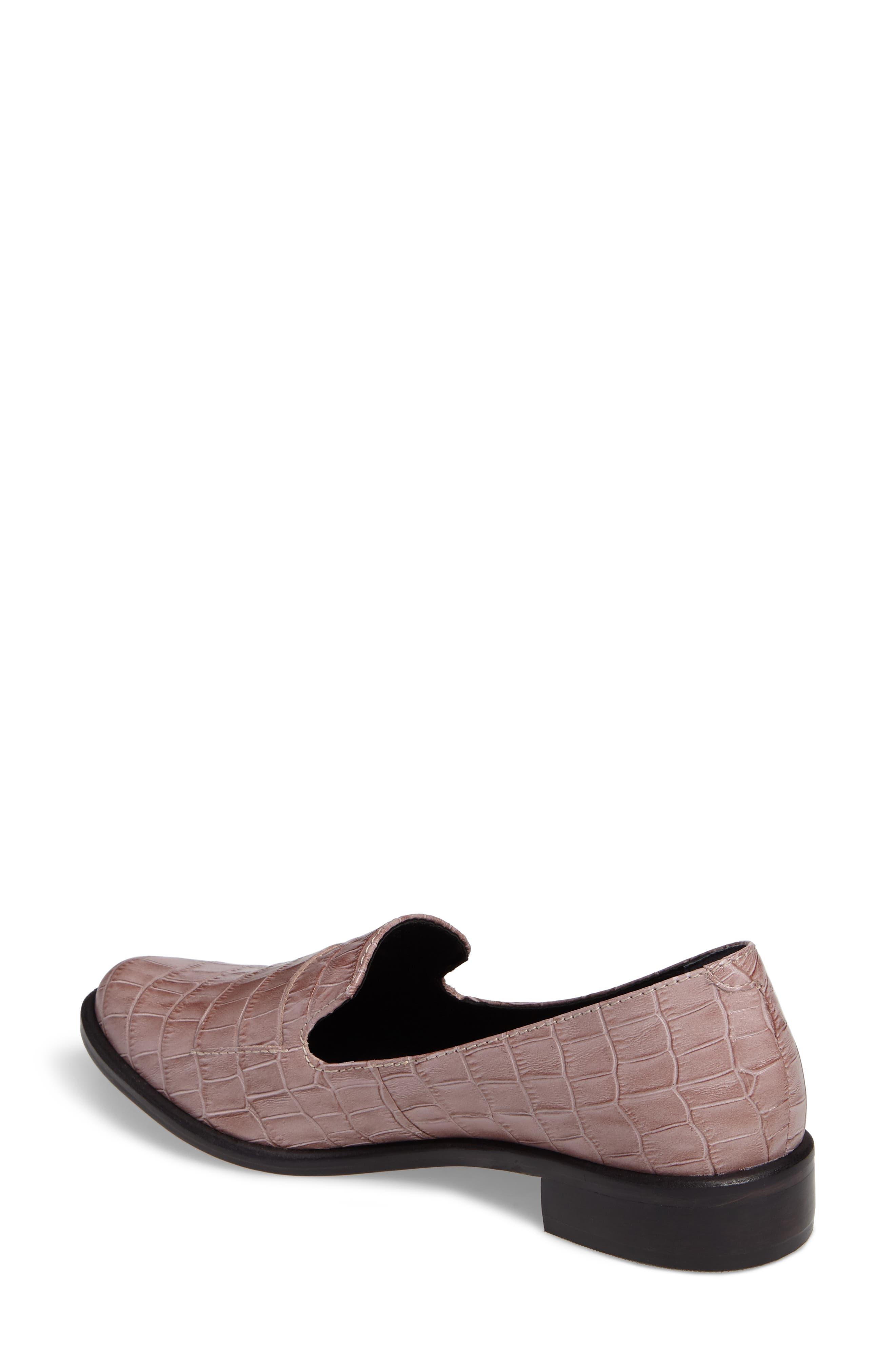M4D3 'Ocean' Flat Loafer,                             Alternate thumbnail 12, color,
