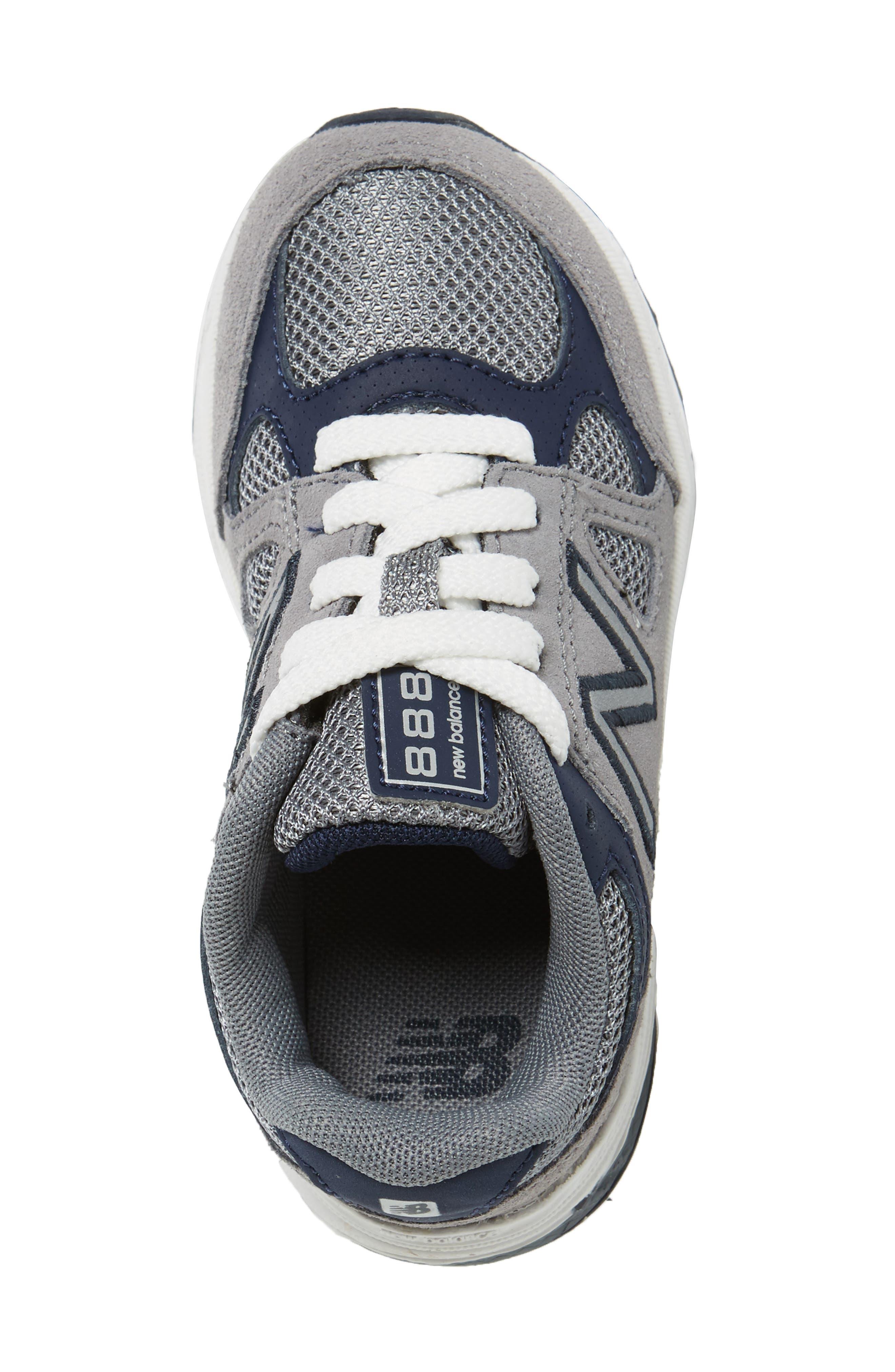 888 Sneaker,                             Alternate thumbnail 3, color,                             033