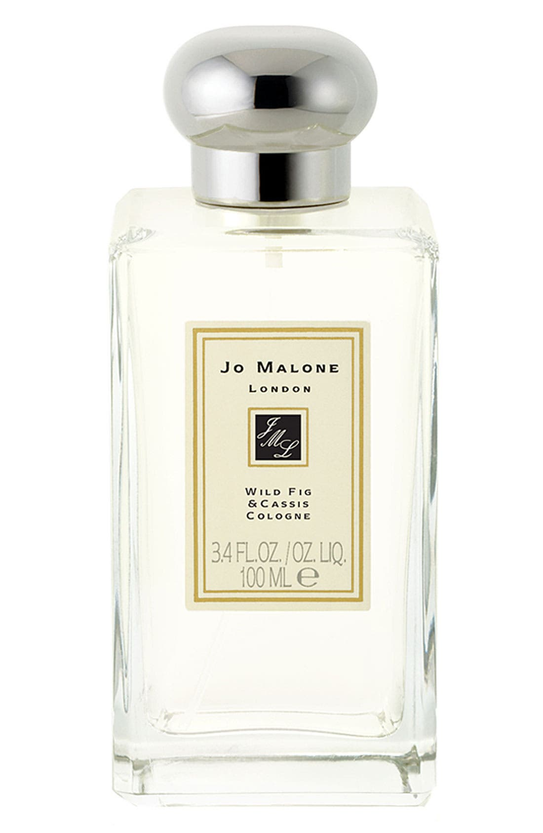 Jo Malone<sup>™</sup> 'Wild Fig & Cassis' Cologne,                             Main thumbnail 1, color,                             000