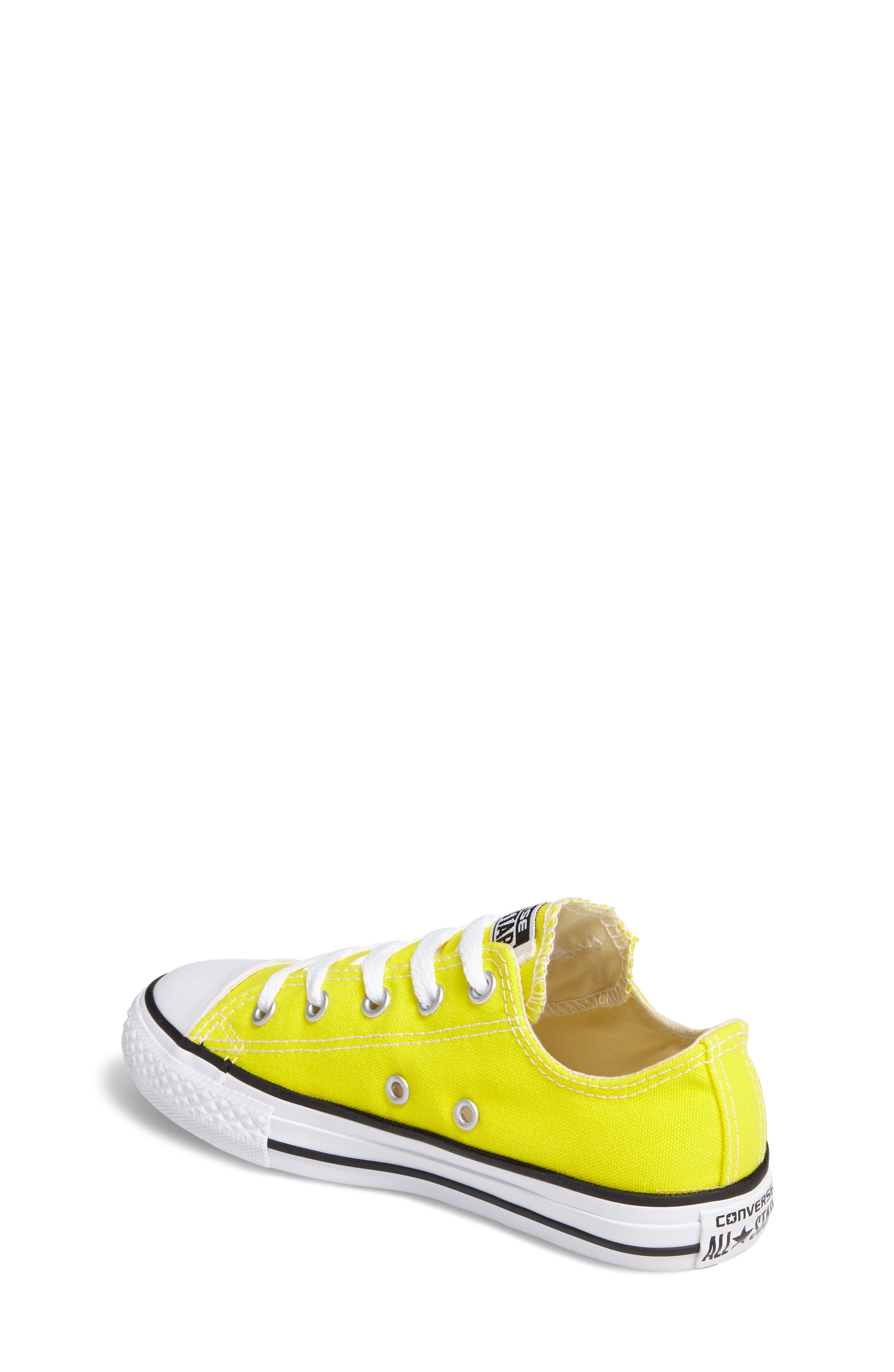 Chuck Taylor<sup>®</sup> All Star<sup>®</sup> 'Ox' Low Top Sneaker,                             Alternate thumbnail 13, color,