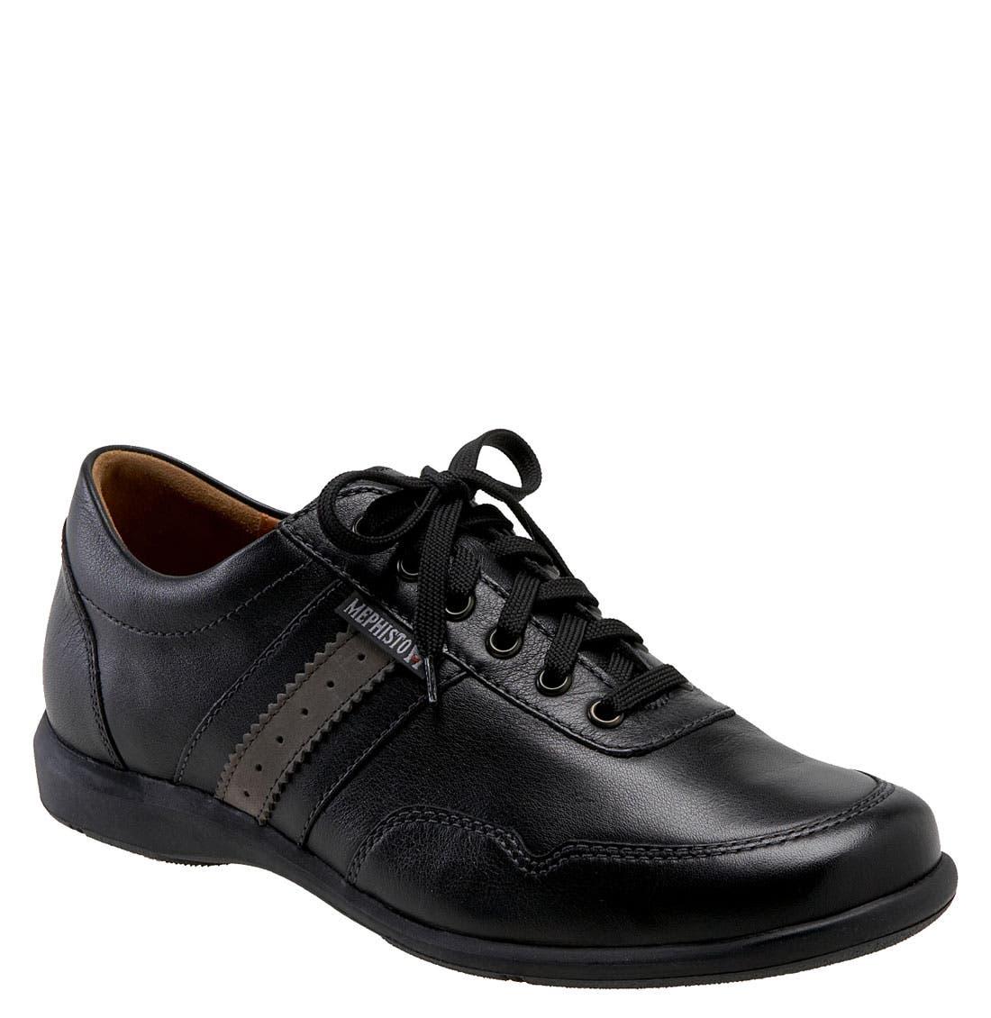 'Bonito' Walking Shoe,                             Main thumbnail 2, color,