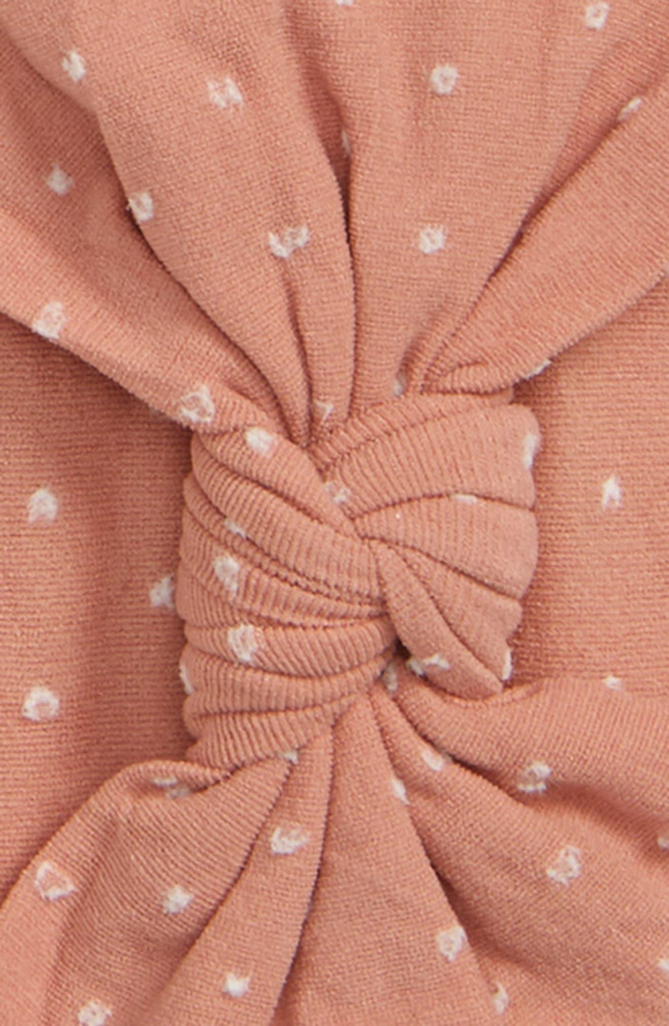 3-Pack Knot Headbands,                             Alternate thumbnail 2, color,                             650