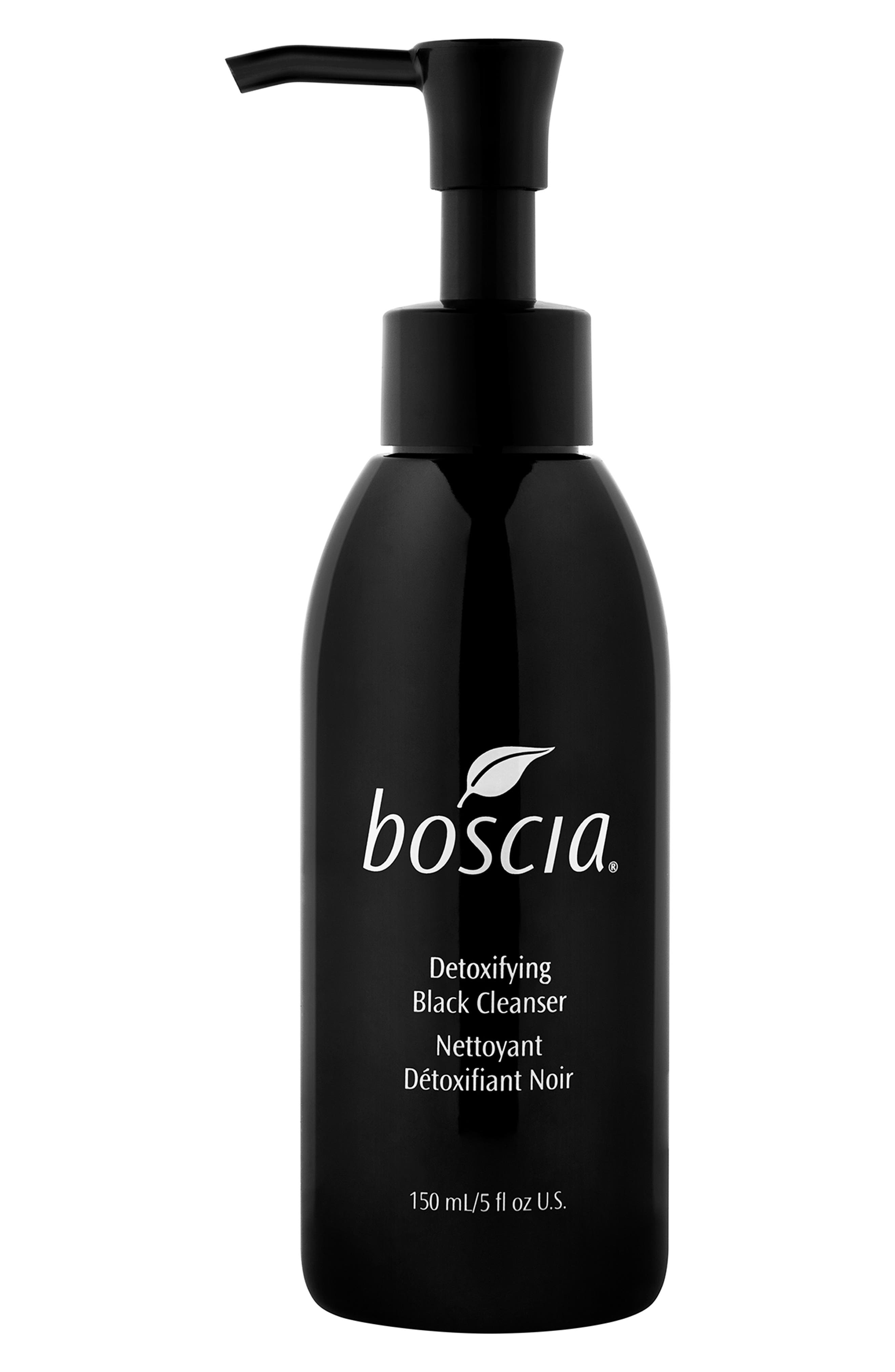 Detoxifying Black Charcoal Cleanser,                         Main,                         color, NO COLOR