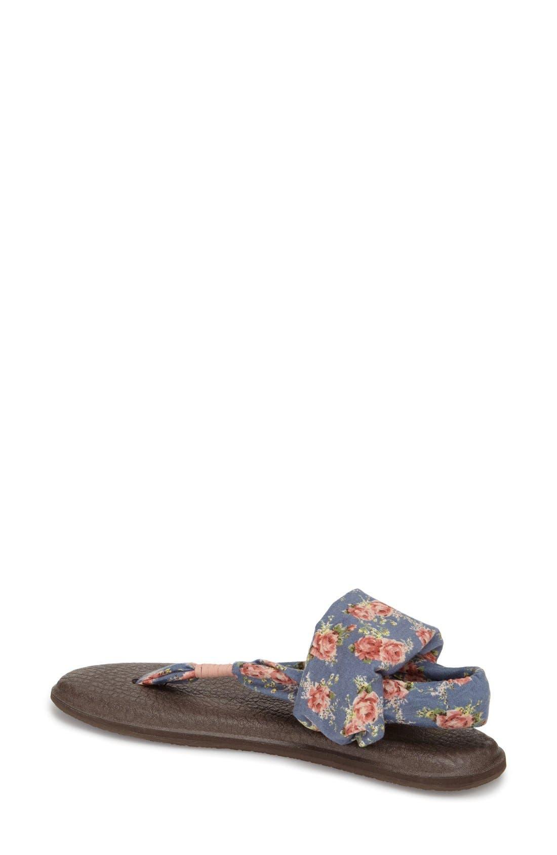 'Yoga Sling 2' Sandal,                             Alternate thumbnail 46, color,