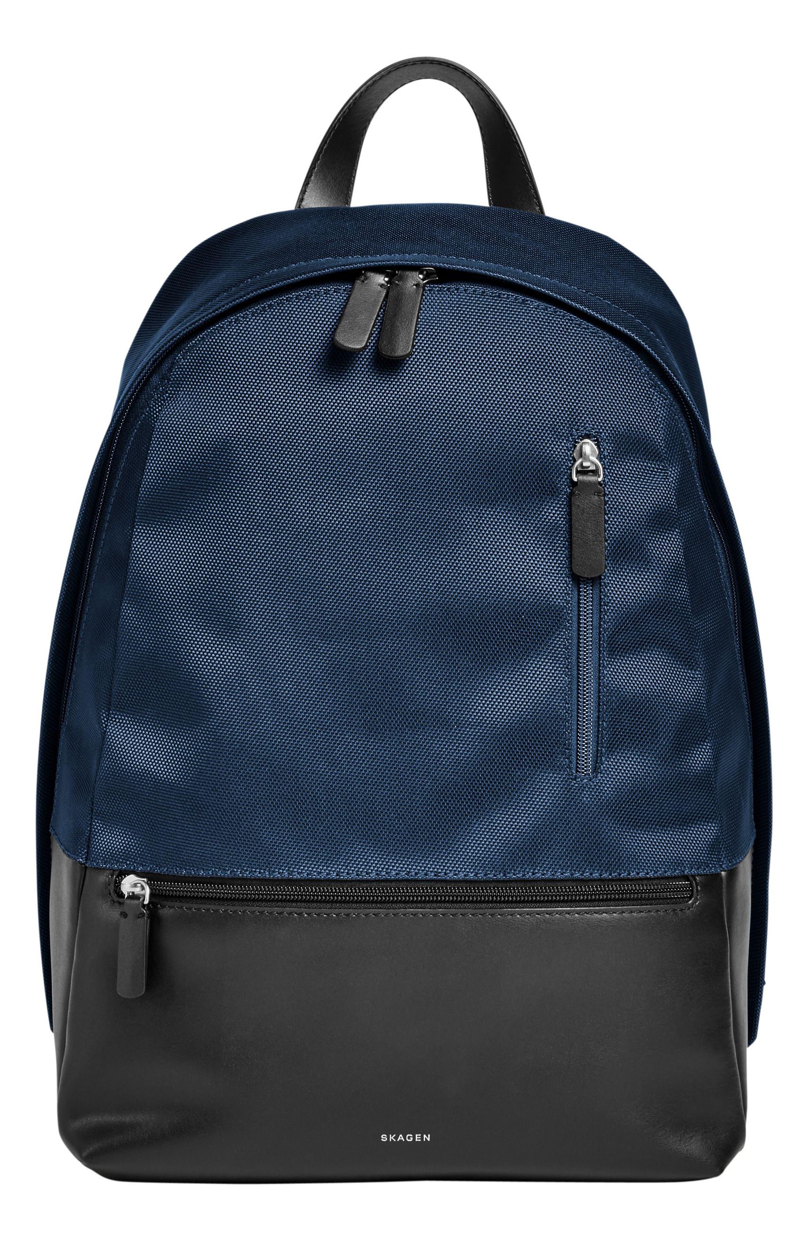 Krøyer Backpack,                         Main,                         color,