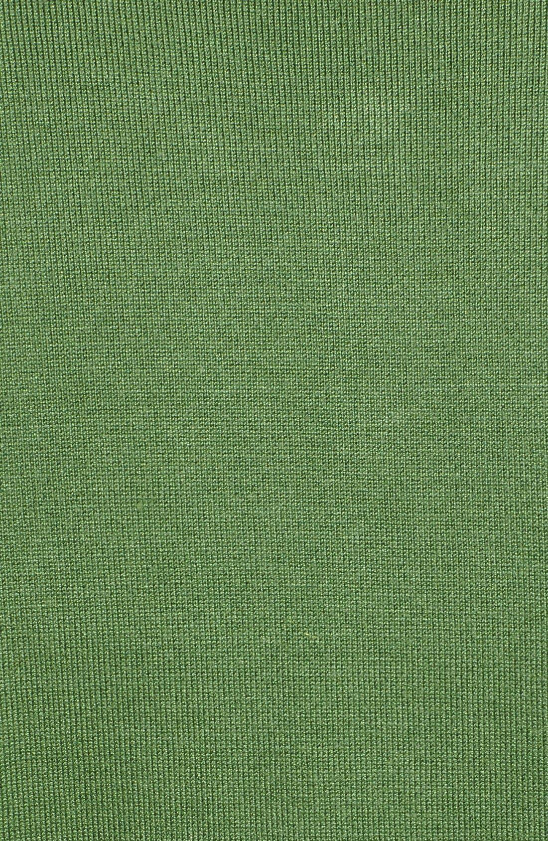 Three Quarter Sleeve Cardigan,                             Alternate thumbnail 205, color,