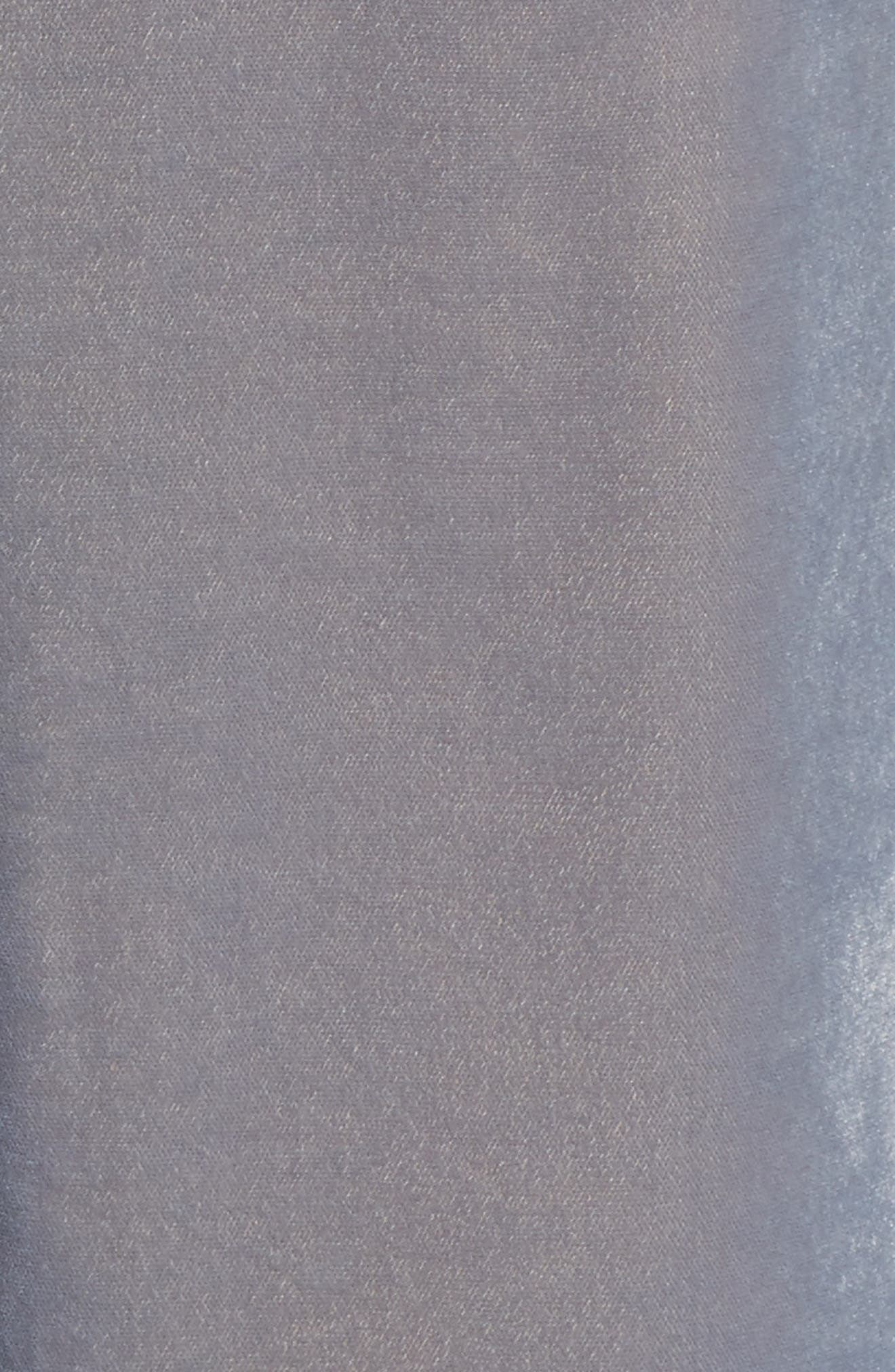 Velvet Pajama Pants,                             Alternate thumbnail 14, color,