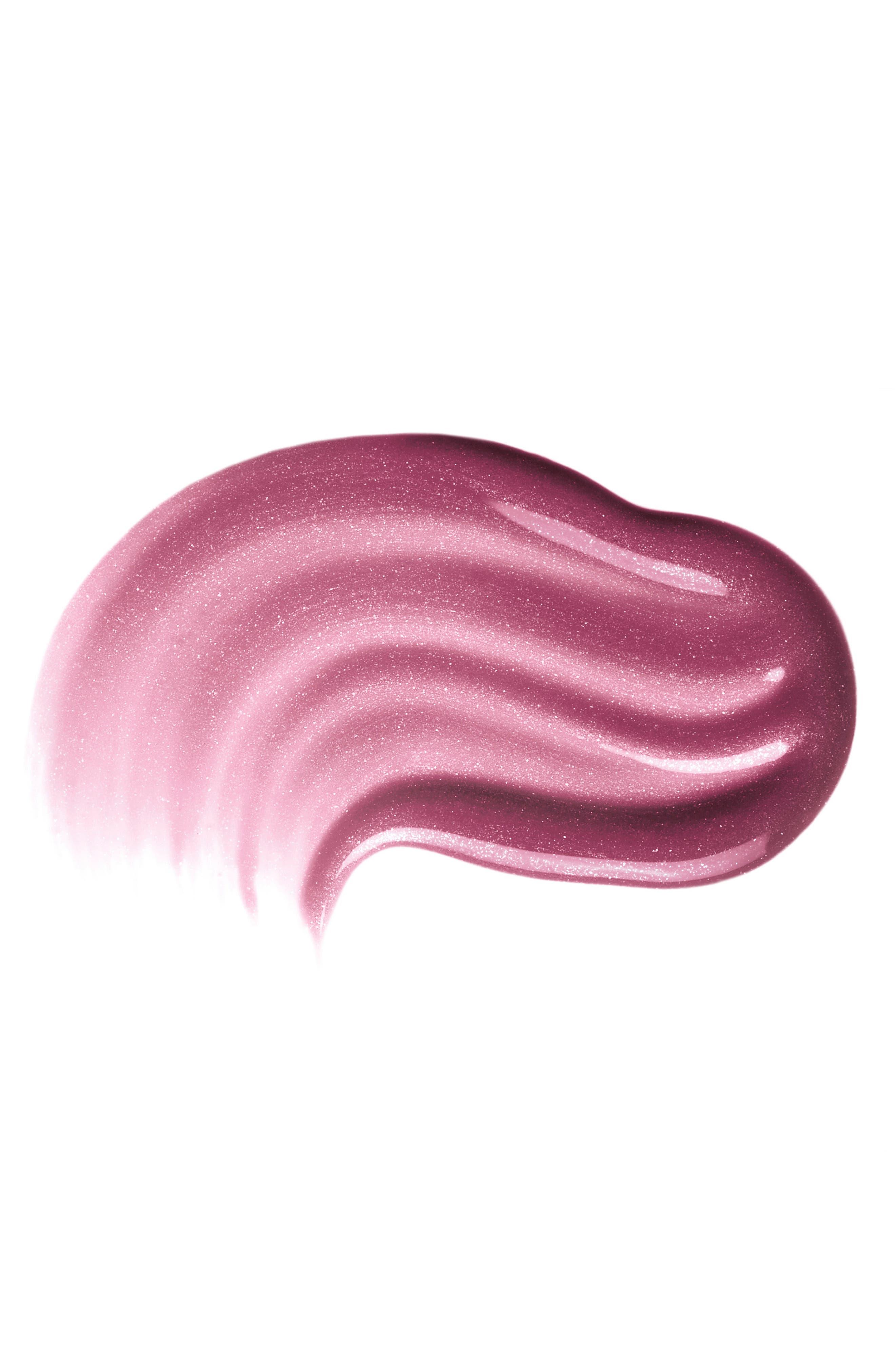 BAREMINERALS<SUP>®</SUP>,                             Moxie Plumping Lip Gloss,                             Alternate thumbnail 2, color,                             DAREDEVIL