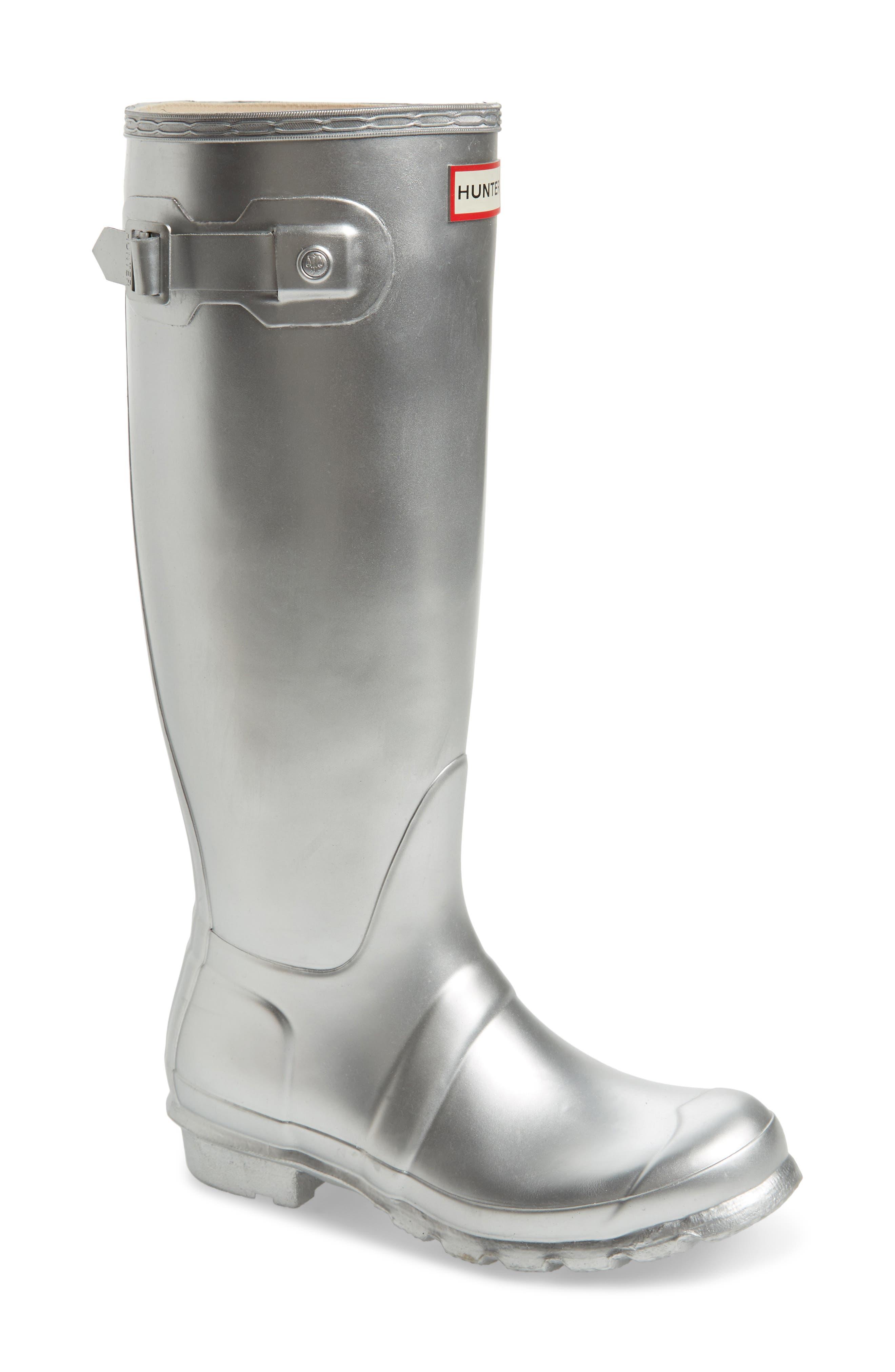 'Original Tall' Rain Boot,                             Main thumbnail 14, color,