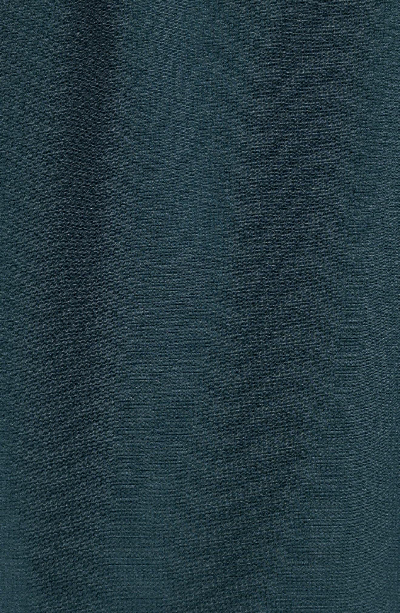 THE NORTH FACE,                             Venture II Raincoat,                             Alternate thumbnail 7, color,                             KODIAK BLUE/ KODIAK BLUE