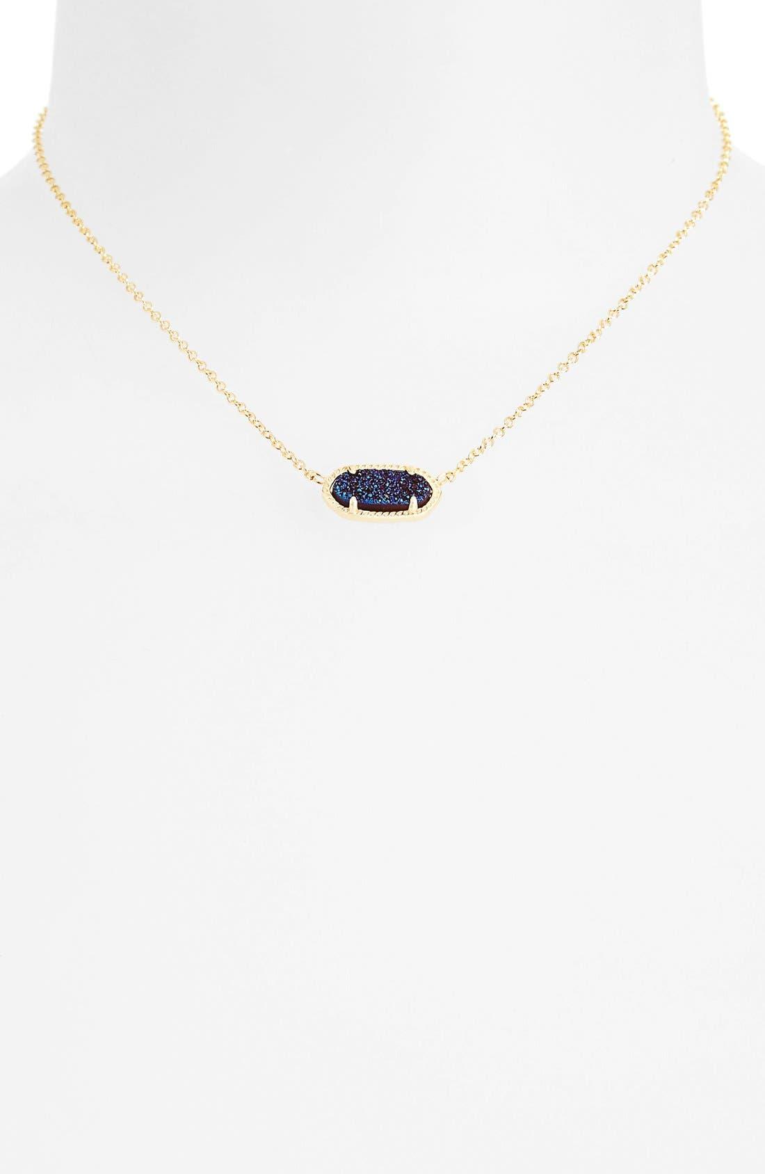 'Elisa' Pendant Necklace,                             Main thumbnail 48, color,