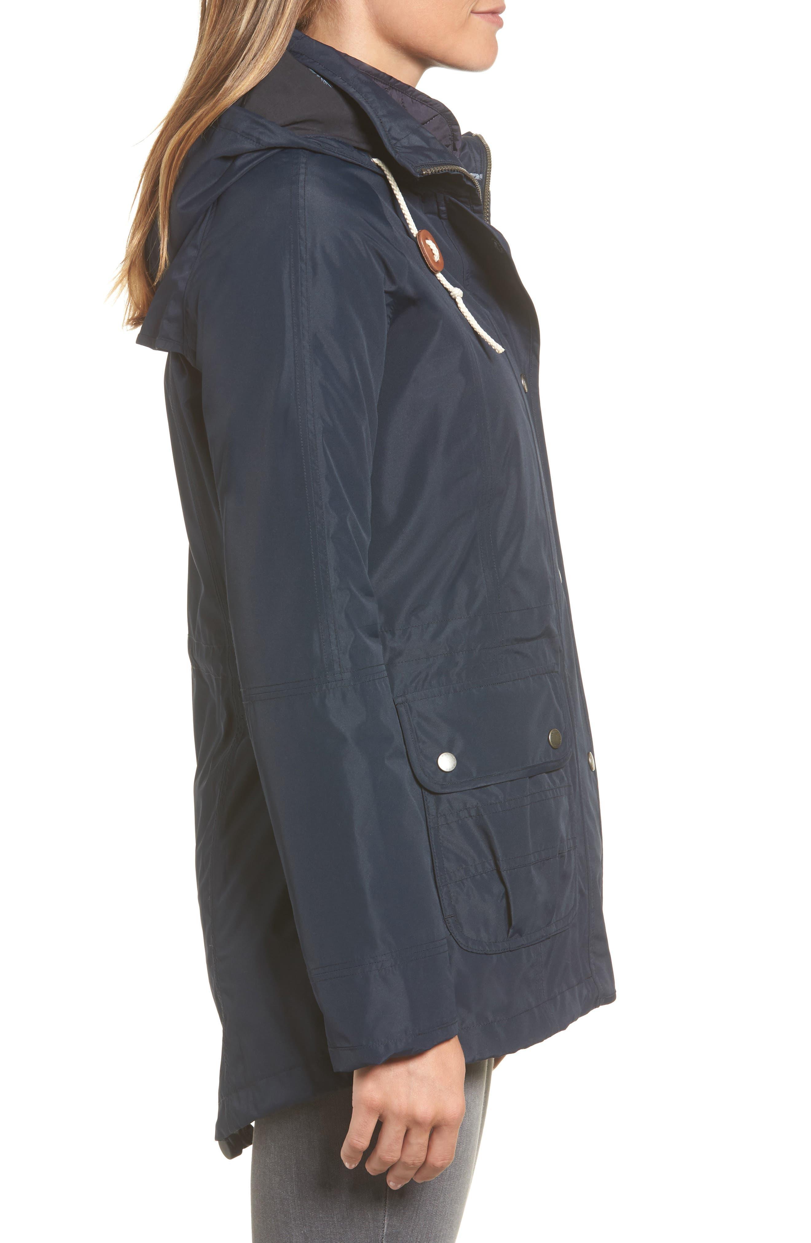 Throw Waterproof Jacket,                             Alternate thumbnail 5, color,
