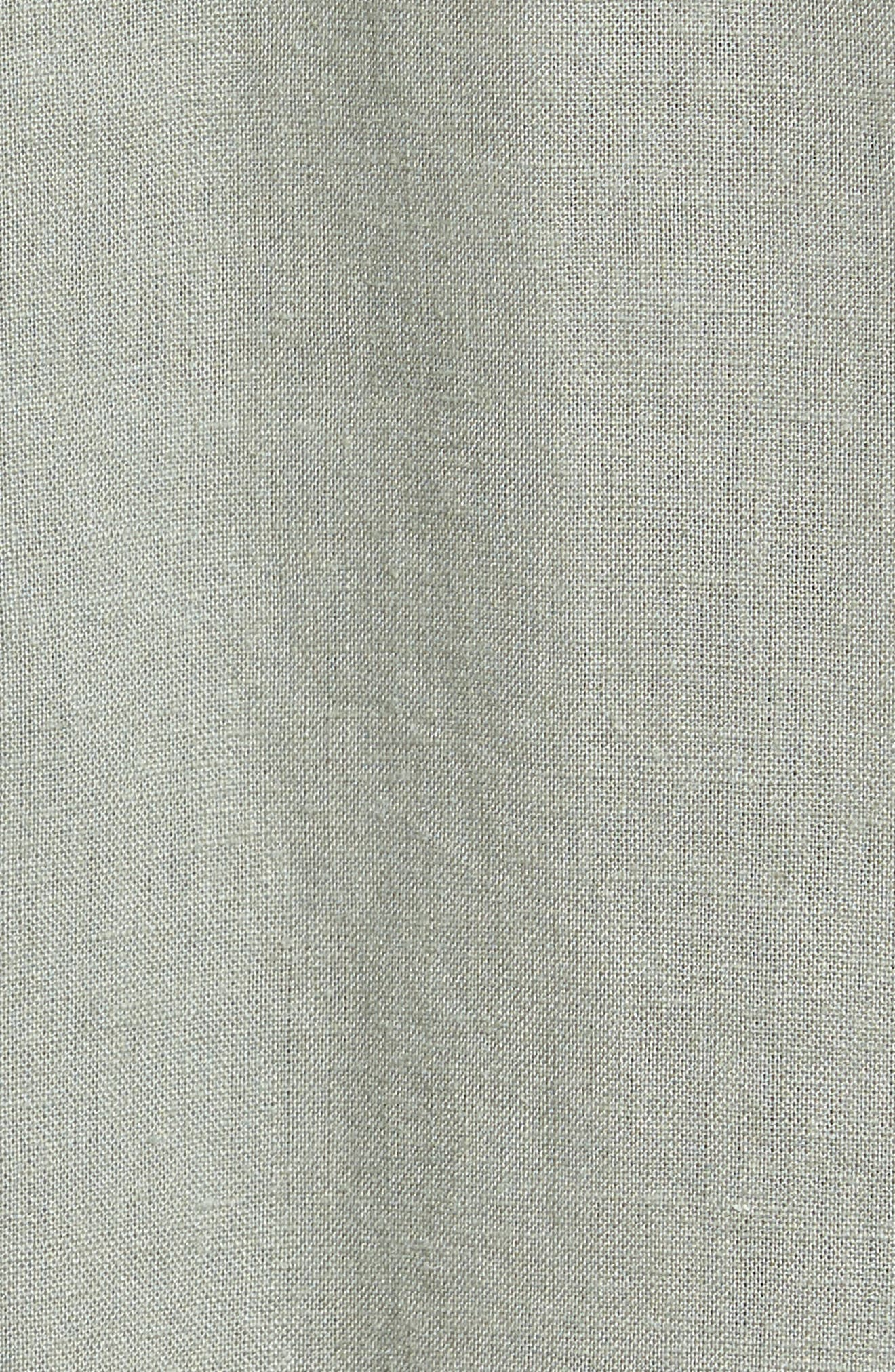 Kona Embroidered Shirt,                             Alternate thumbnail 5, color,                             320