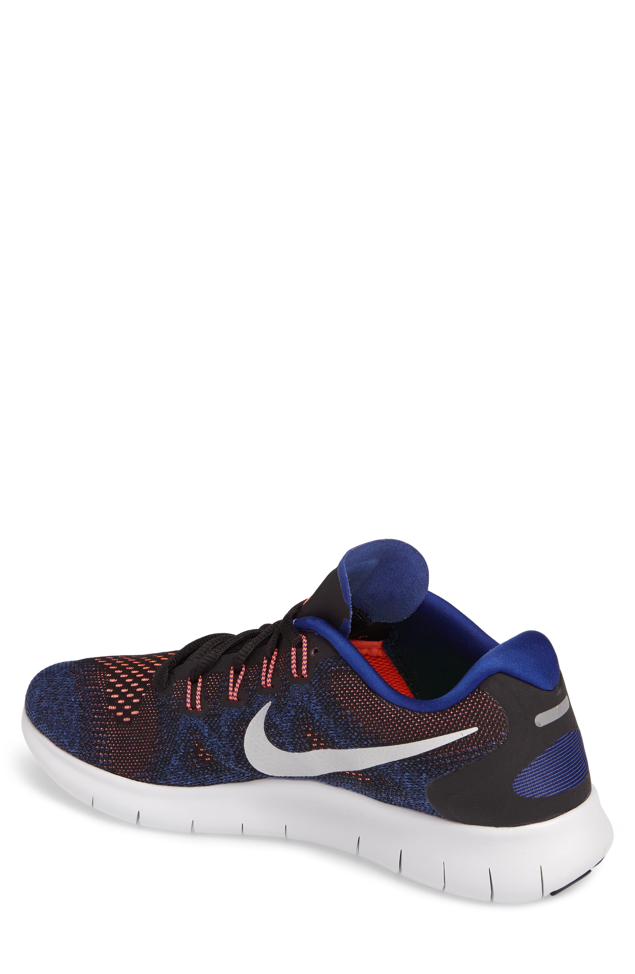 Free Run 2017 Running Shoe,                             Alternate thumbnail 16, color,
