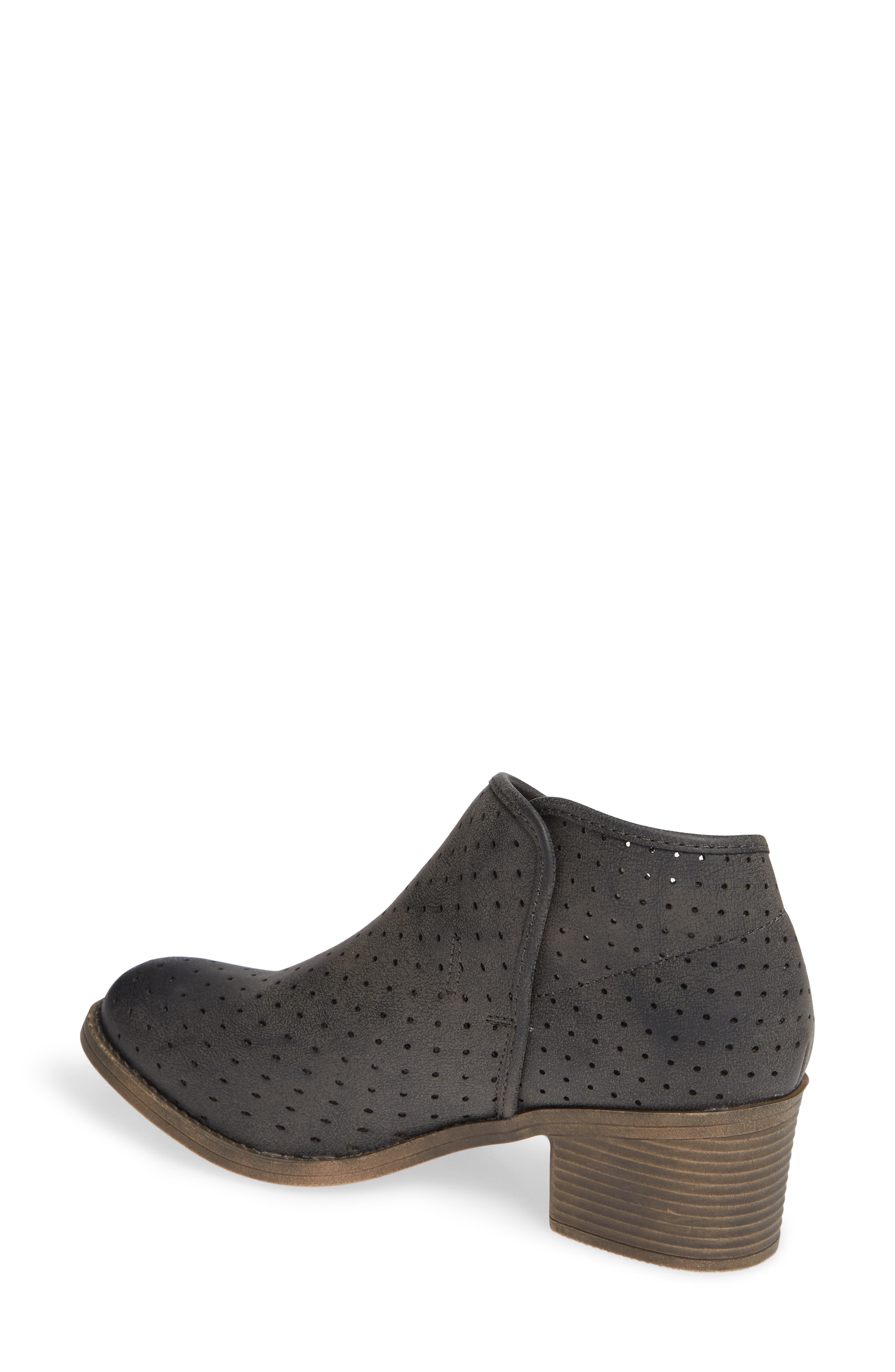 Sunbeams Perforated Bootie,                             Alternate thumbnail 2, color,                             025