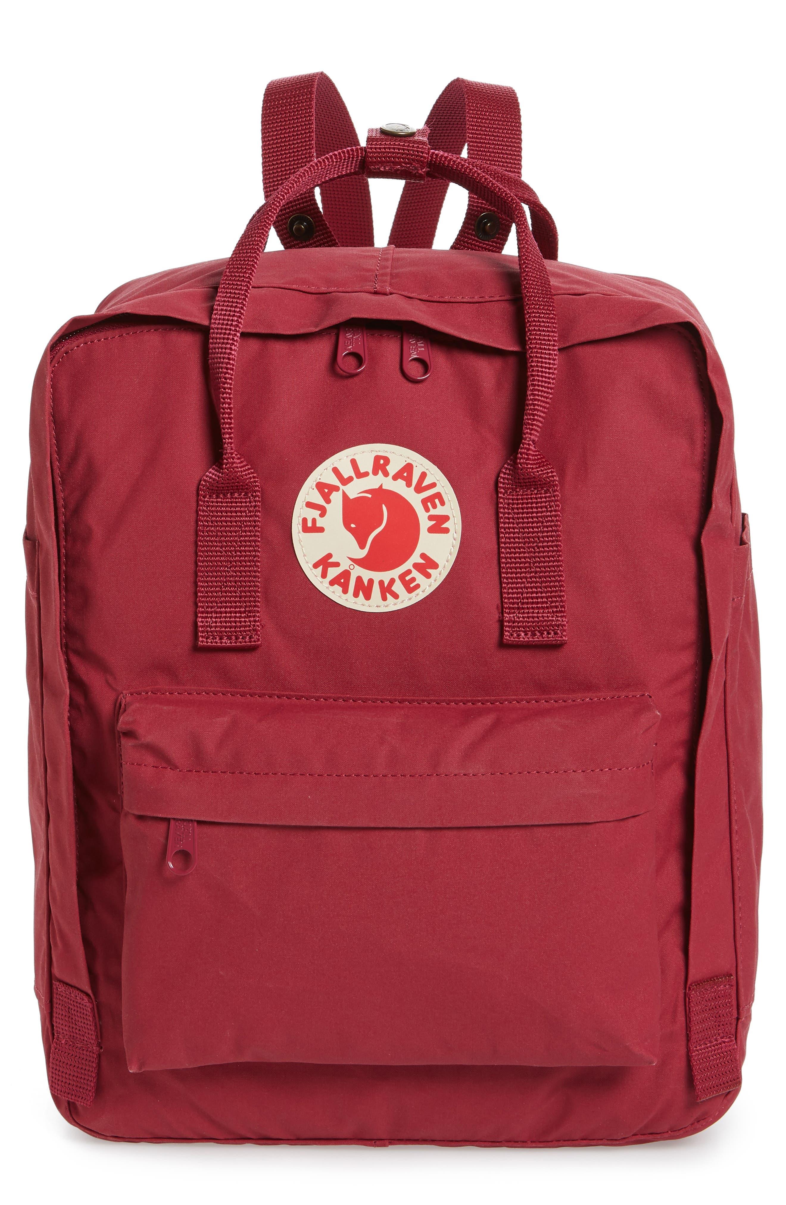 'Kånken' Water Resistant Backpack,                             Main thumbnail 24, color,
