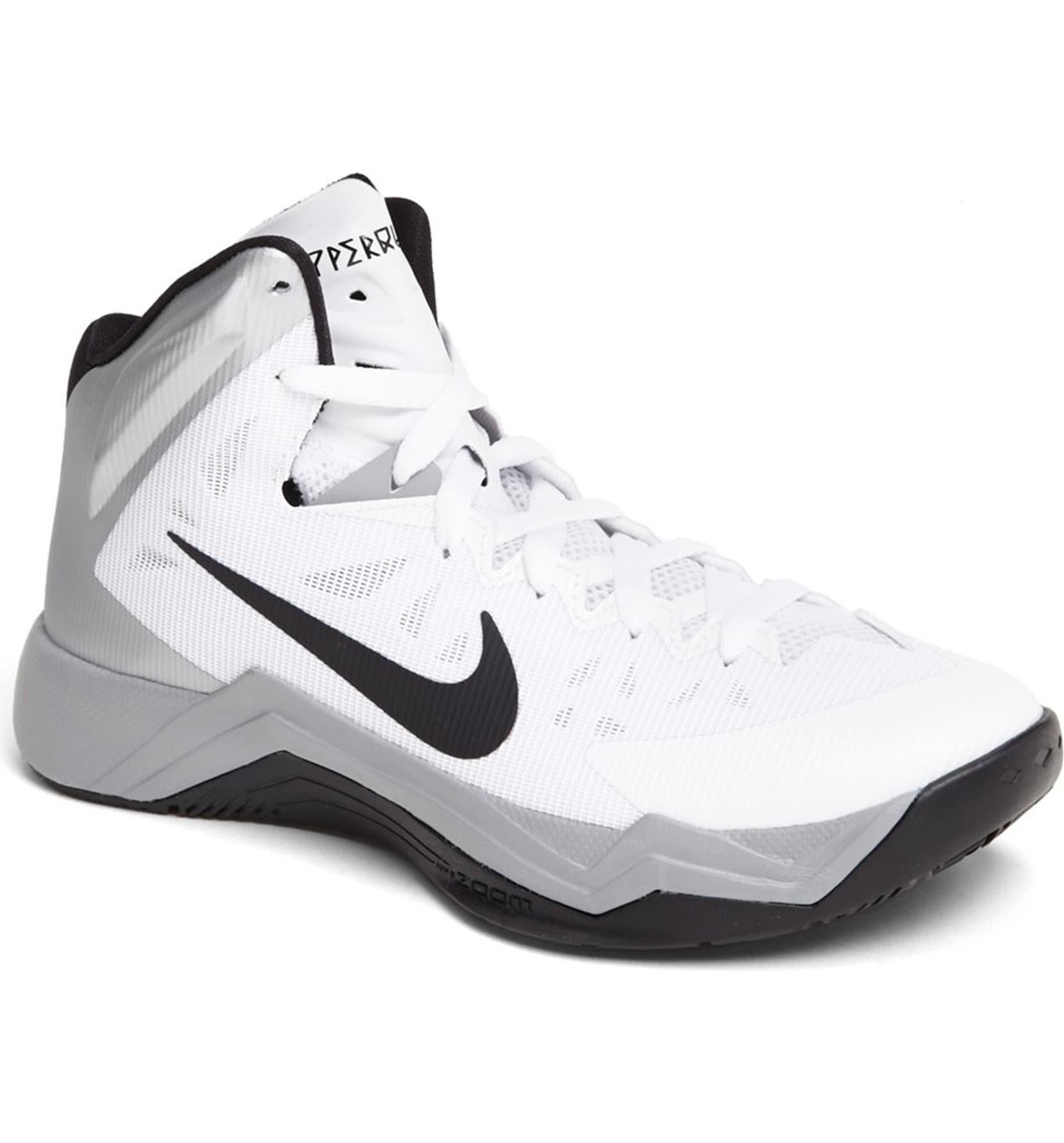 promo code a991e 702ae Nike  Hyper Quickness TB  Basketball Shoe (Women)   Nordstrom