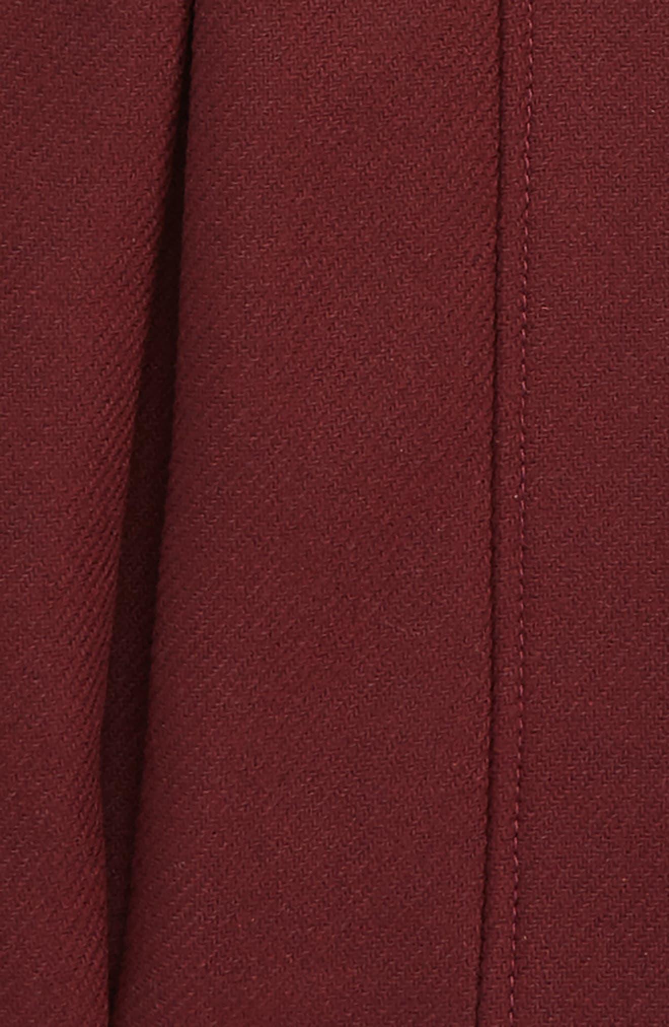 Mini Frieda Wool Peacoat,                             Alternate thumbnail 2, color,                             930