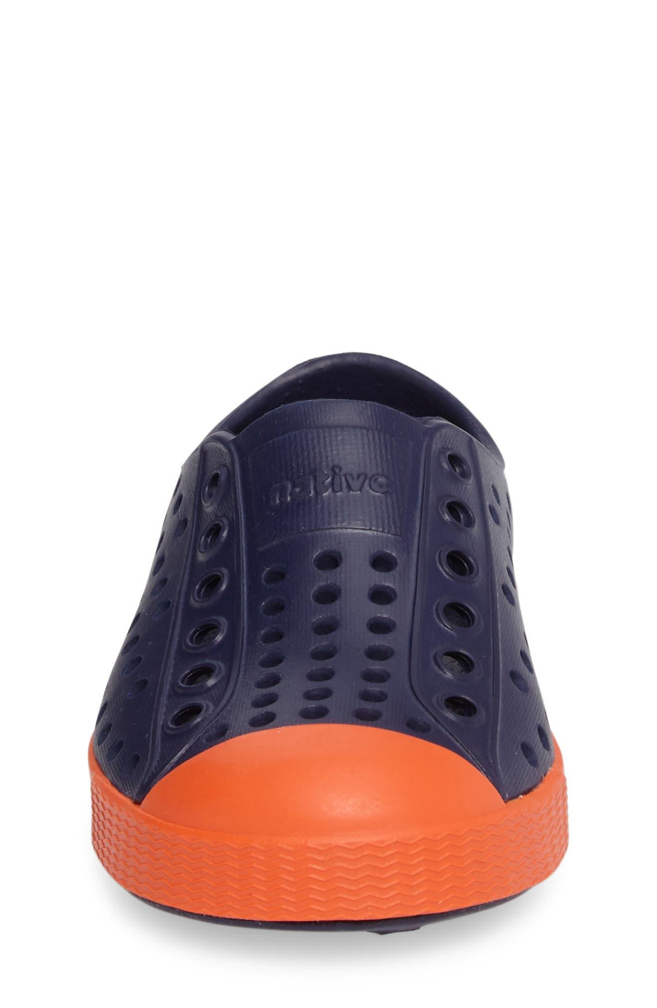 'Jefferson' Water Friendly Slip-On Sneaker,                             Alternate thumbnail 204, color,