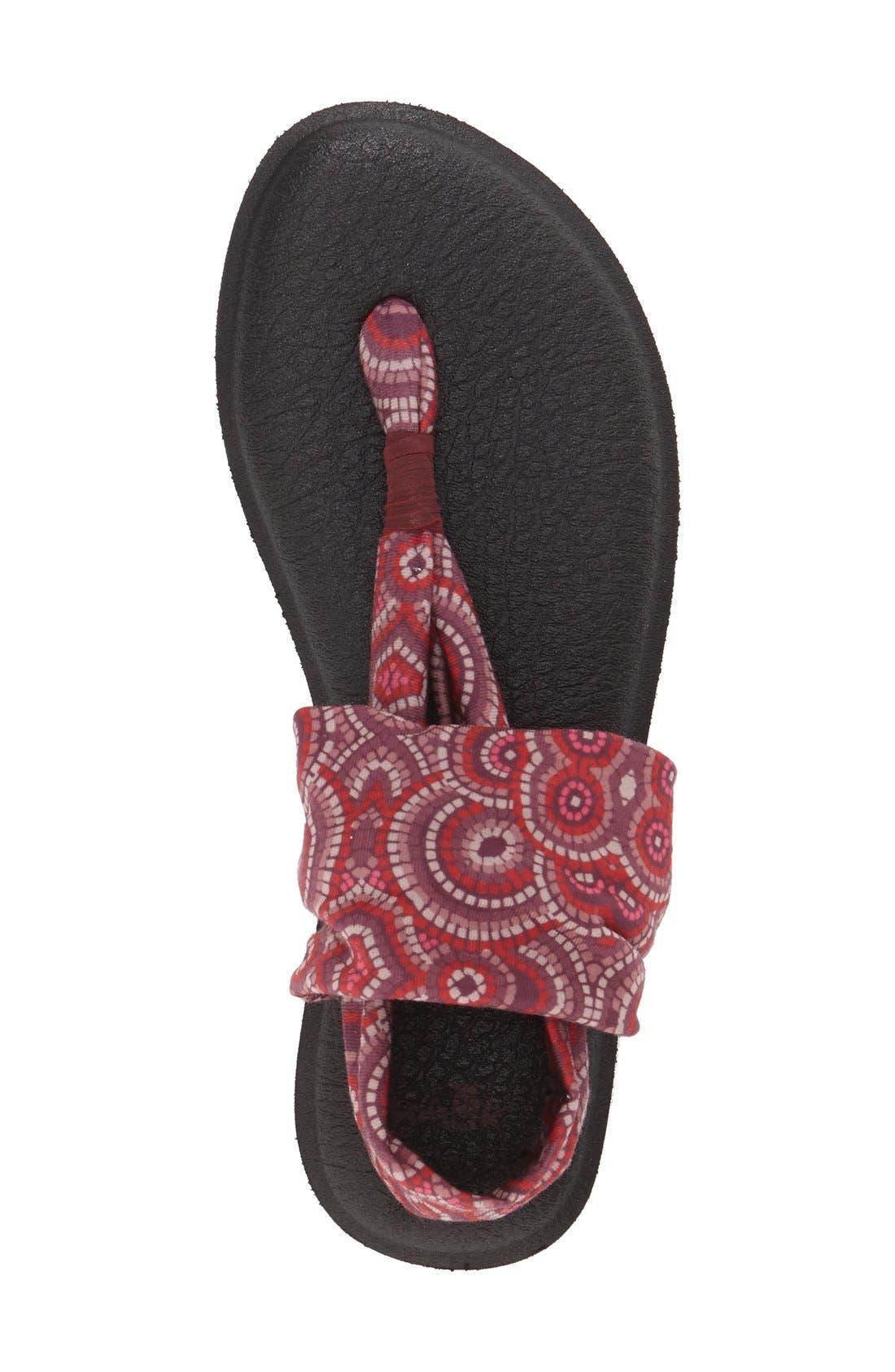 'Yoga Sling 2' Sandal,                             Alternate thumbnail 76, color,