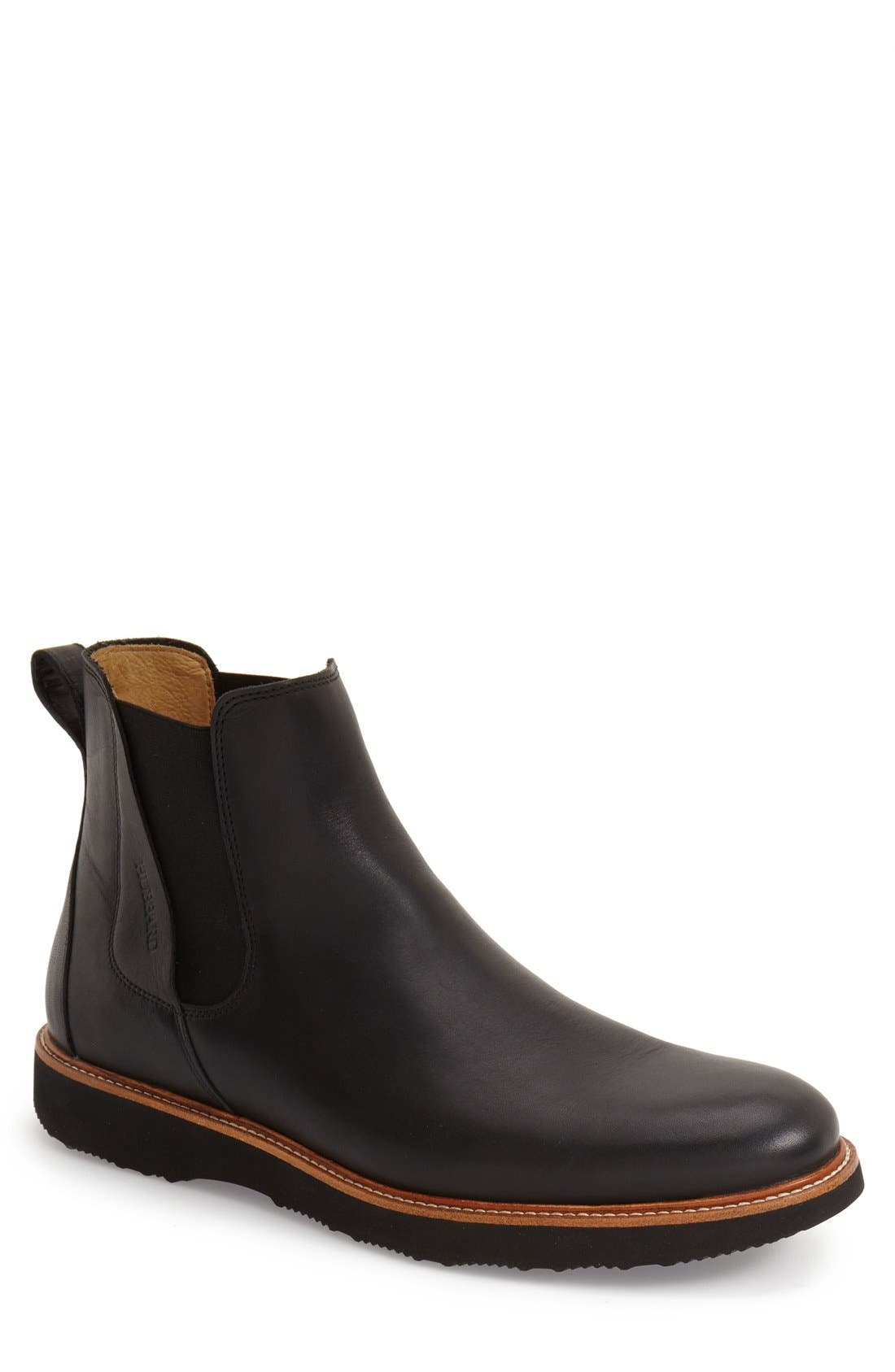 24 Seven Chelsea Boot,                         Main,                         color, 001