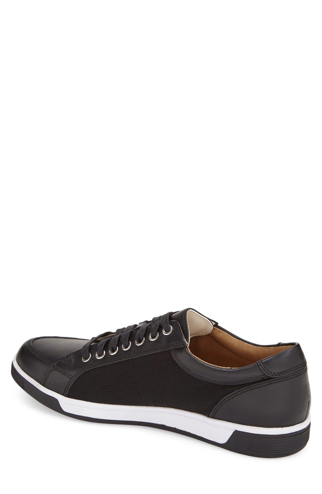 'Vartan Sport Oxford' Sneaker,                             Alternate thumbnail 18, color,