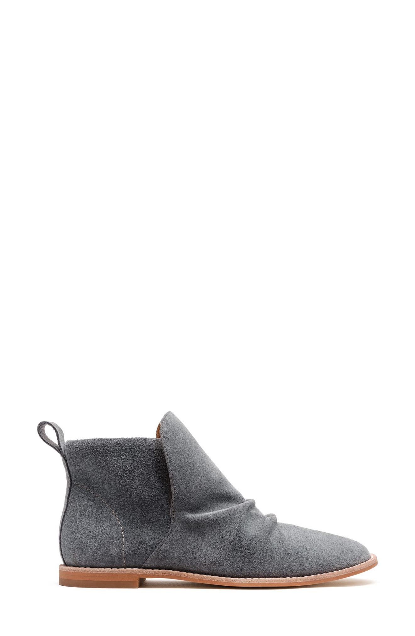 Macey Bootie,                             Alternate thumbnail 9, color,