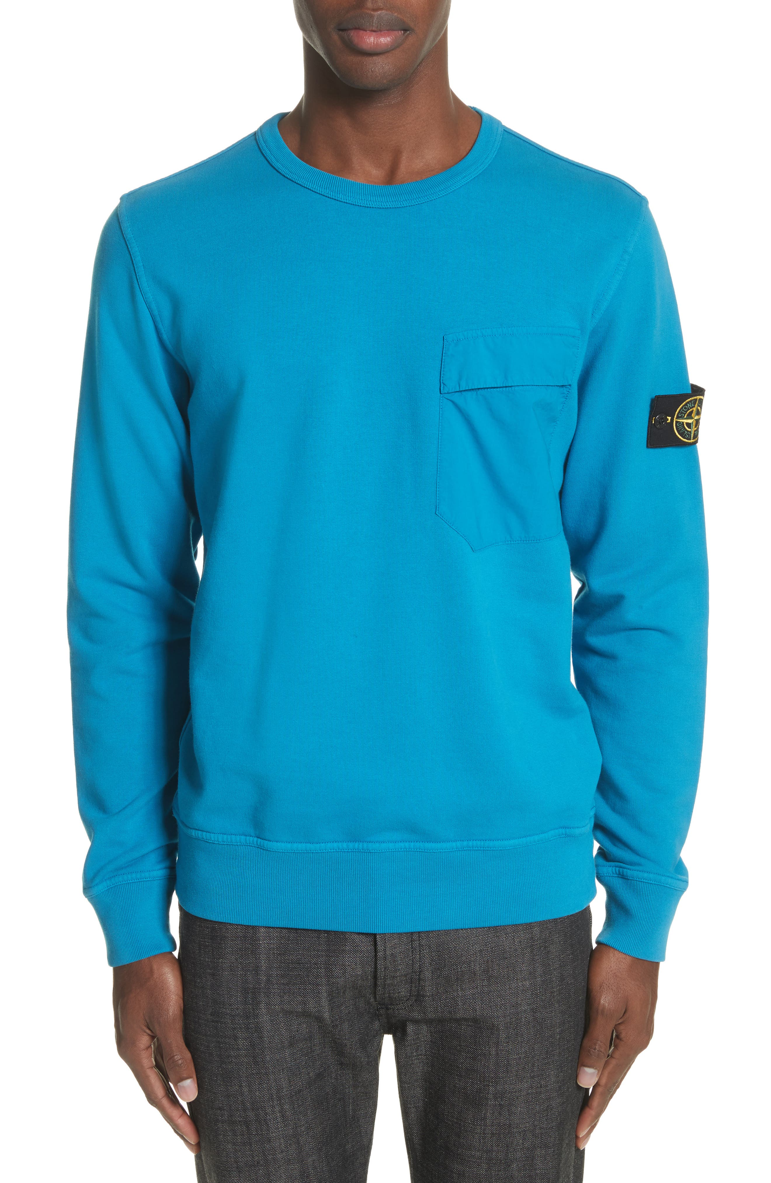 Pocket Sweatshirt,                             Main thumbnail 3, color,
