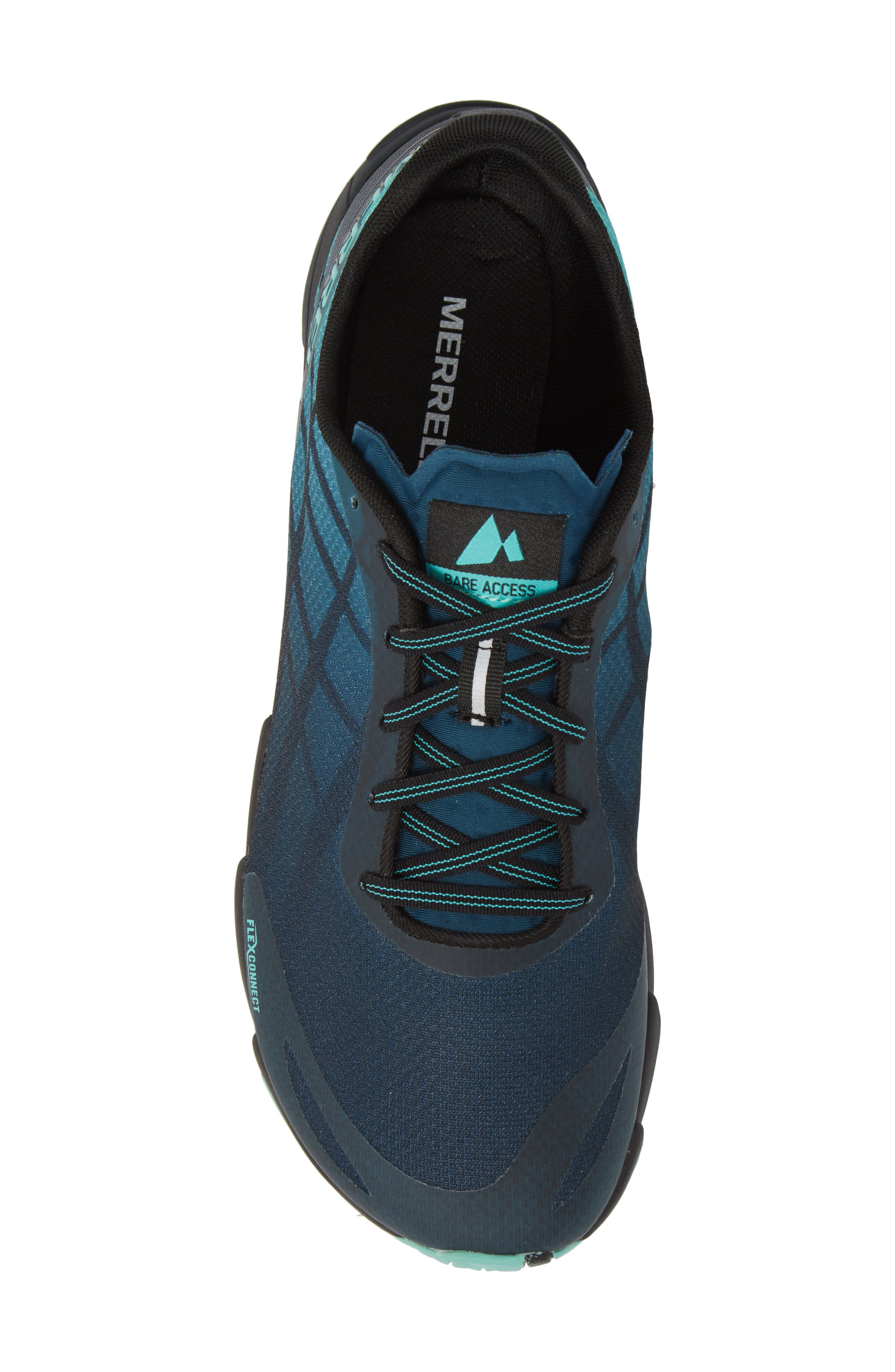 Bare Access Flex Running Shoe,                             Alternate thumbnail 10, color,