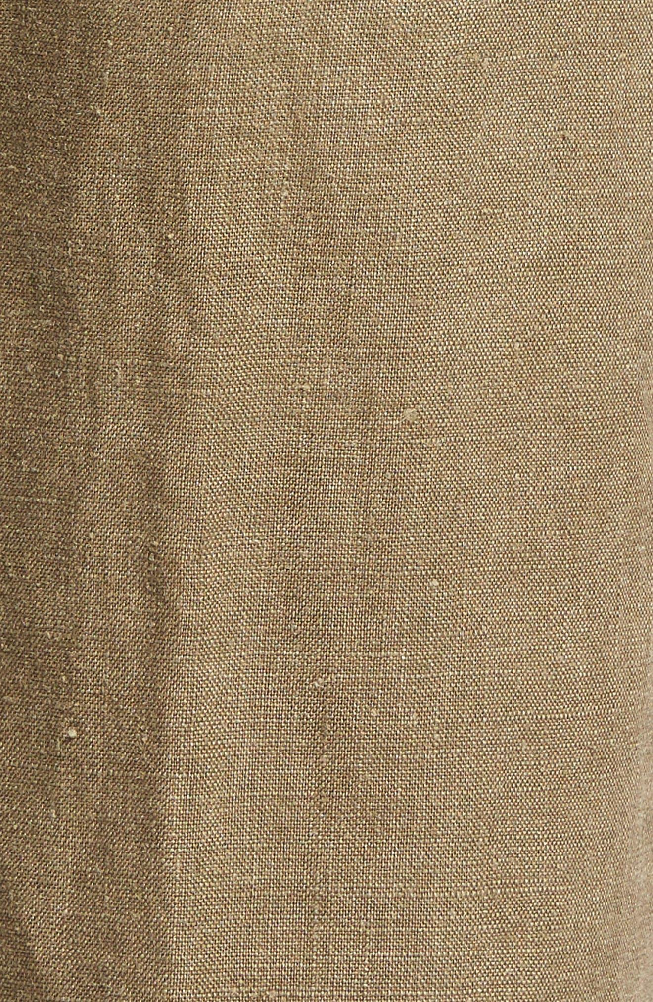 New Linen on the Beach Linen Pants,                             Alternate thumbnail 25, color,