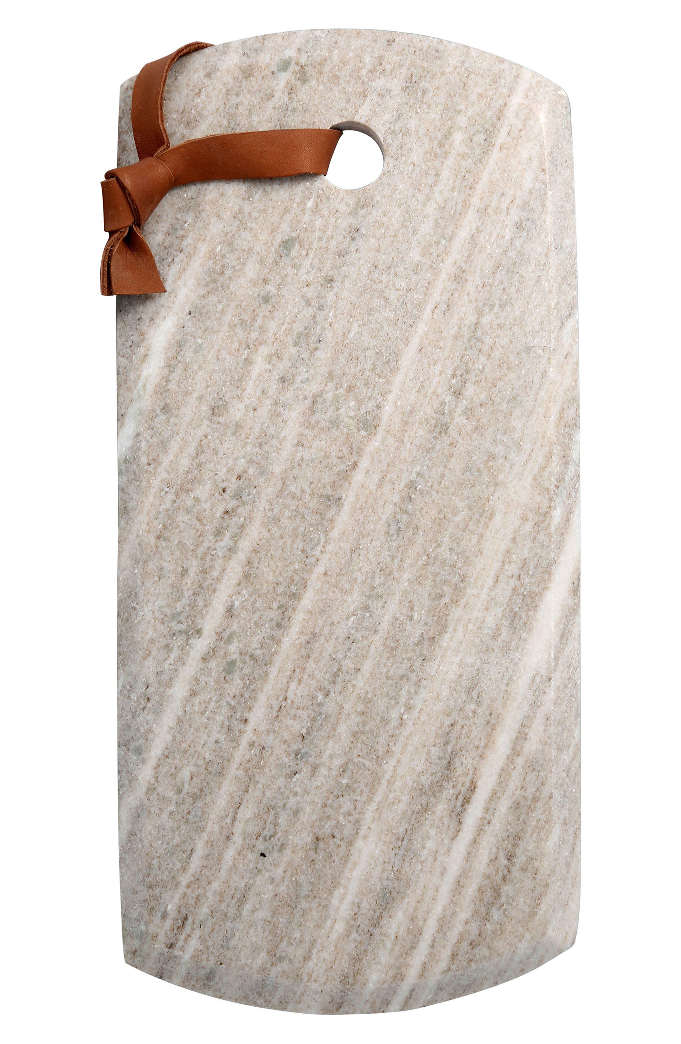 Rectangular Marble Serving Board,                             Main thumbnail 1, color,                             200
