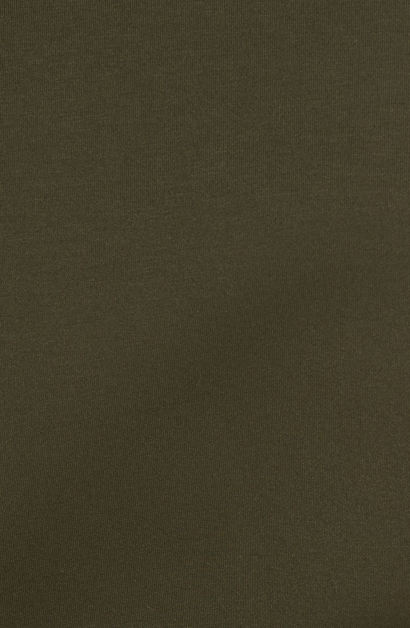 Cosy Neo Track Jacket,                             Alternate thumbnail 6, color,                             354