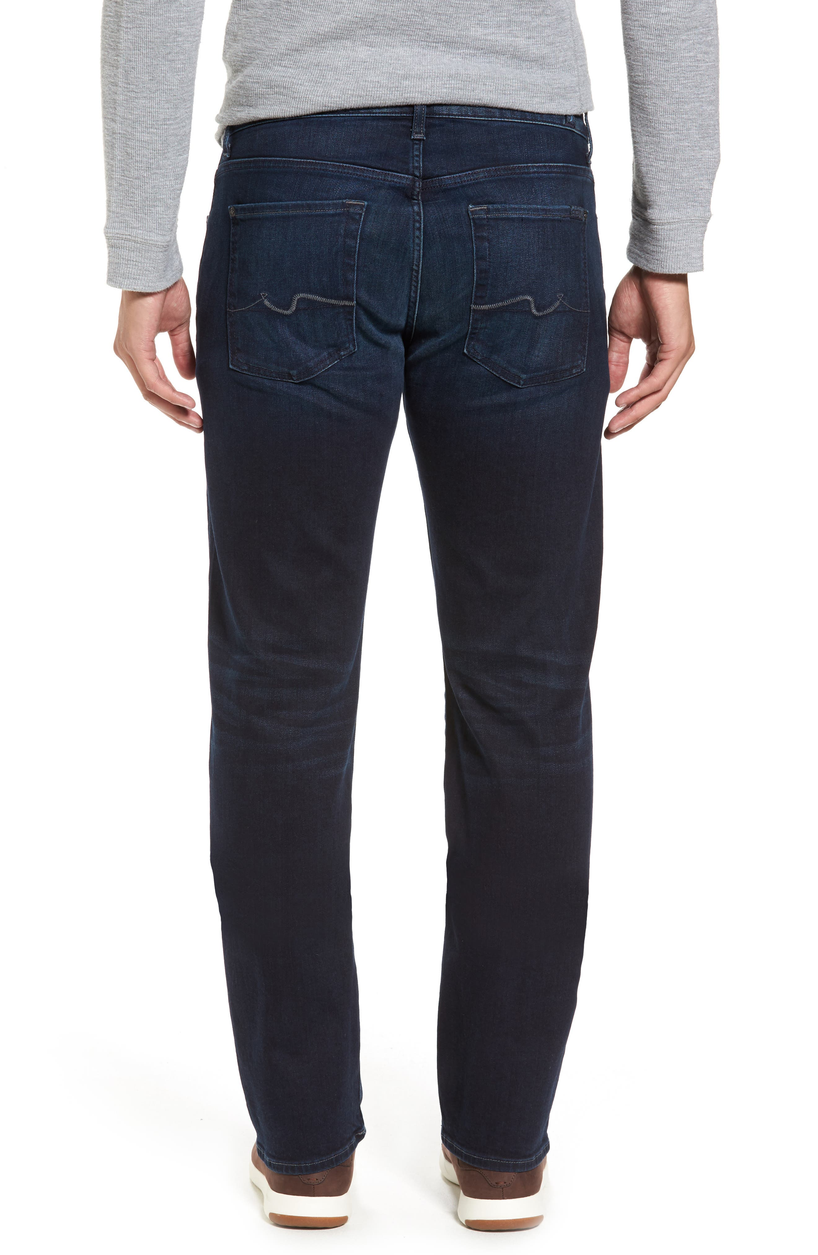 Austyn Relaxed Fit Jeans,                             Alternate thumbnail 2, color,