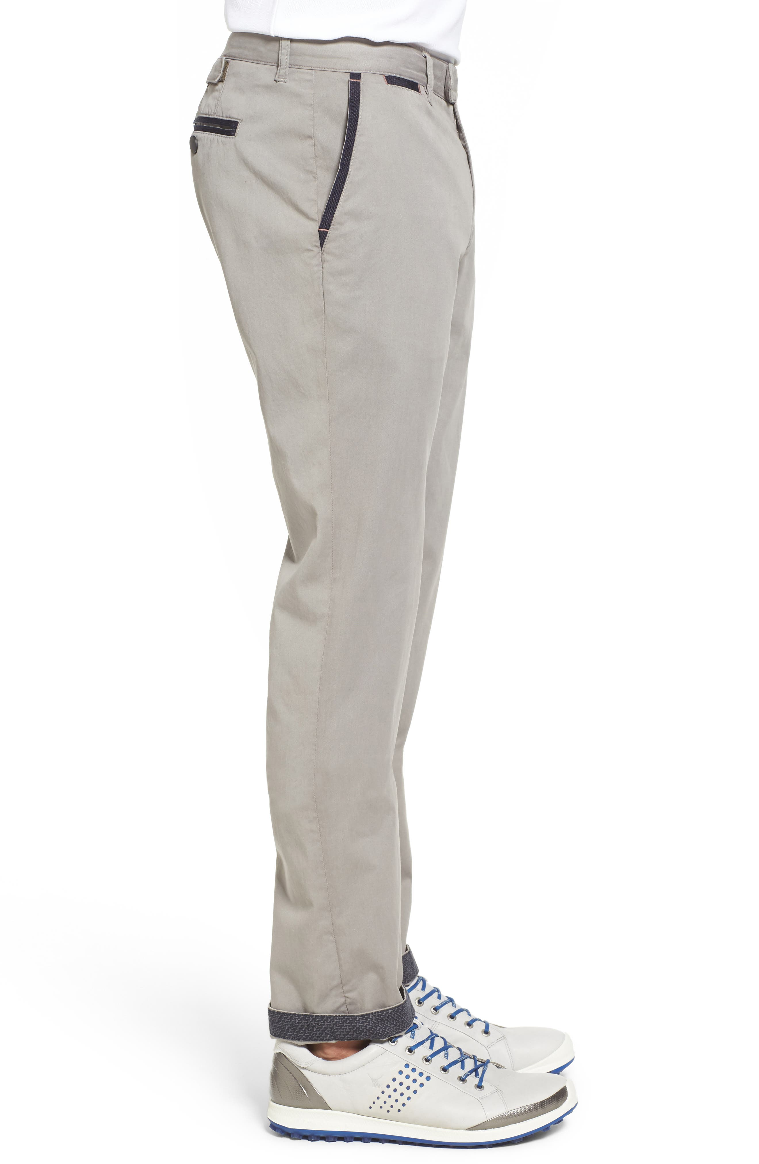 Water Resistant Golf Chinos,                             Alternate thumbnail 12, color,