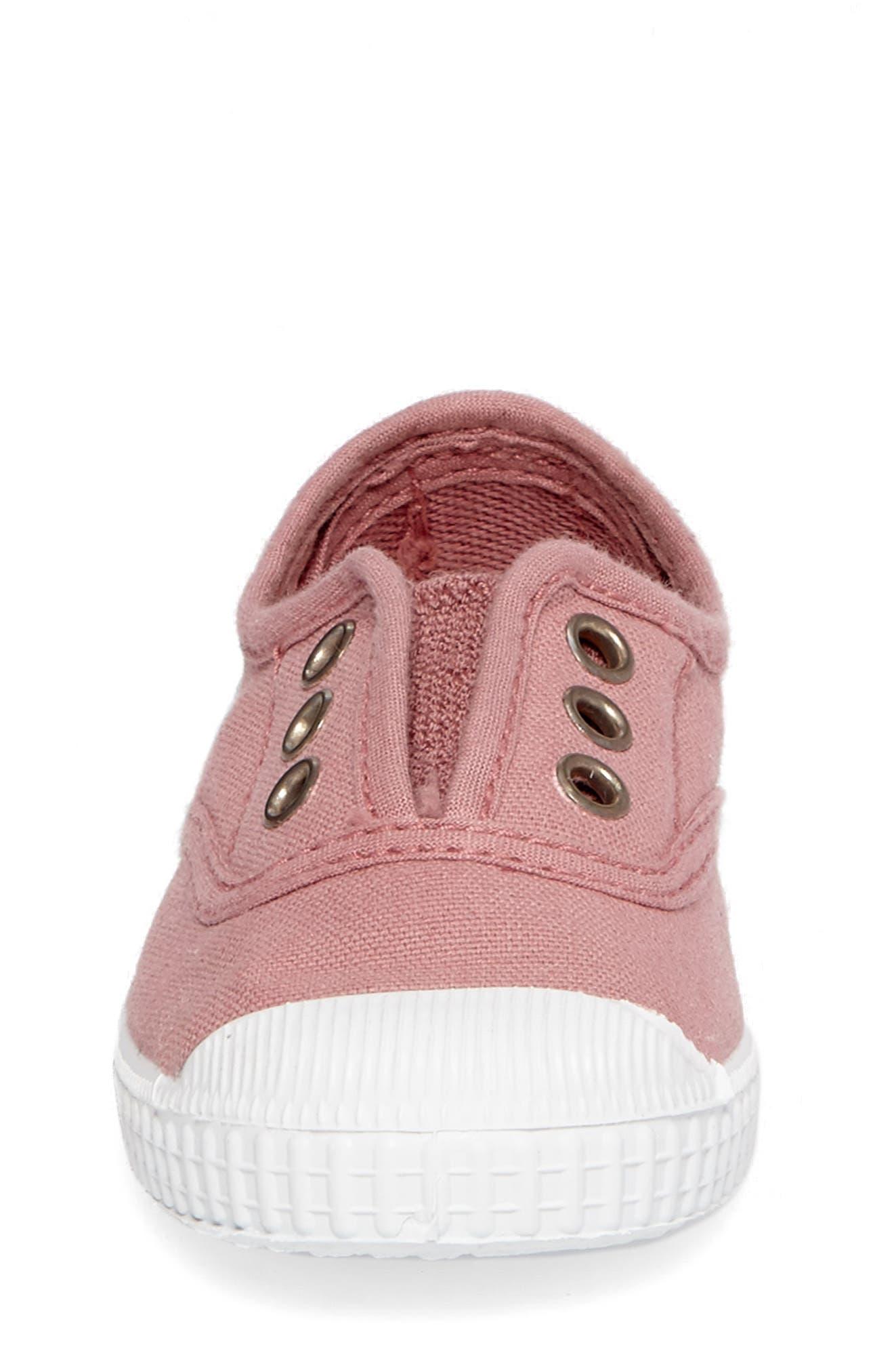 Laceless Slip-On Sneaker,                             Alternate thumbnail 32, color,