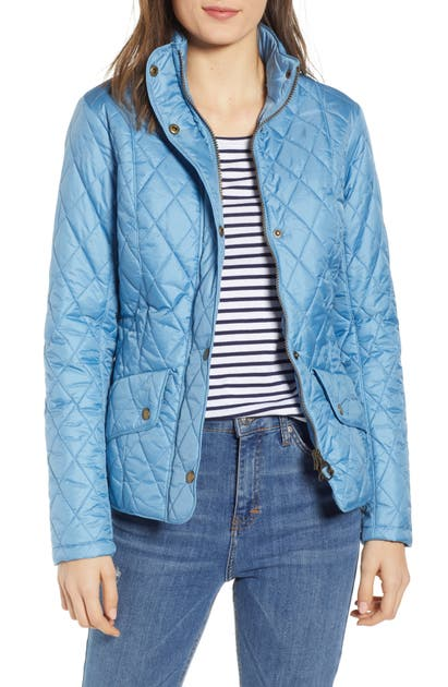 Barbour Jackets CAVALRY FLYWEIGHT QUILT JACKET