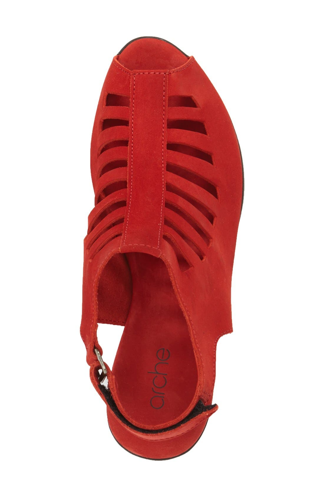 'Exor' Sandal,                             Alternate thumbnail 2, color,                             629