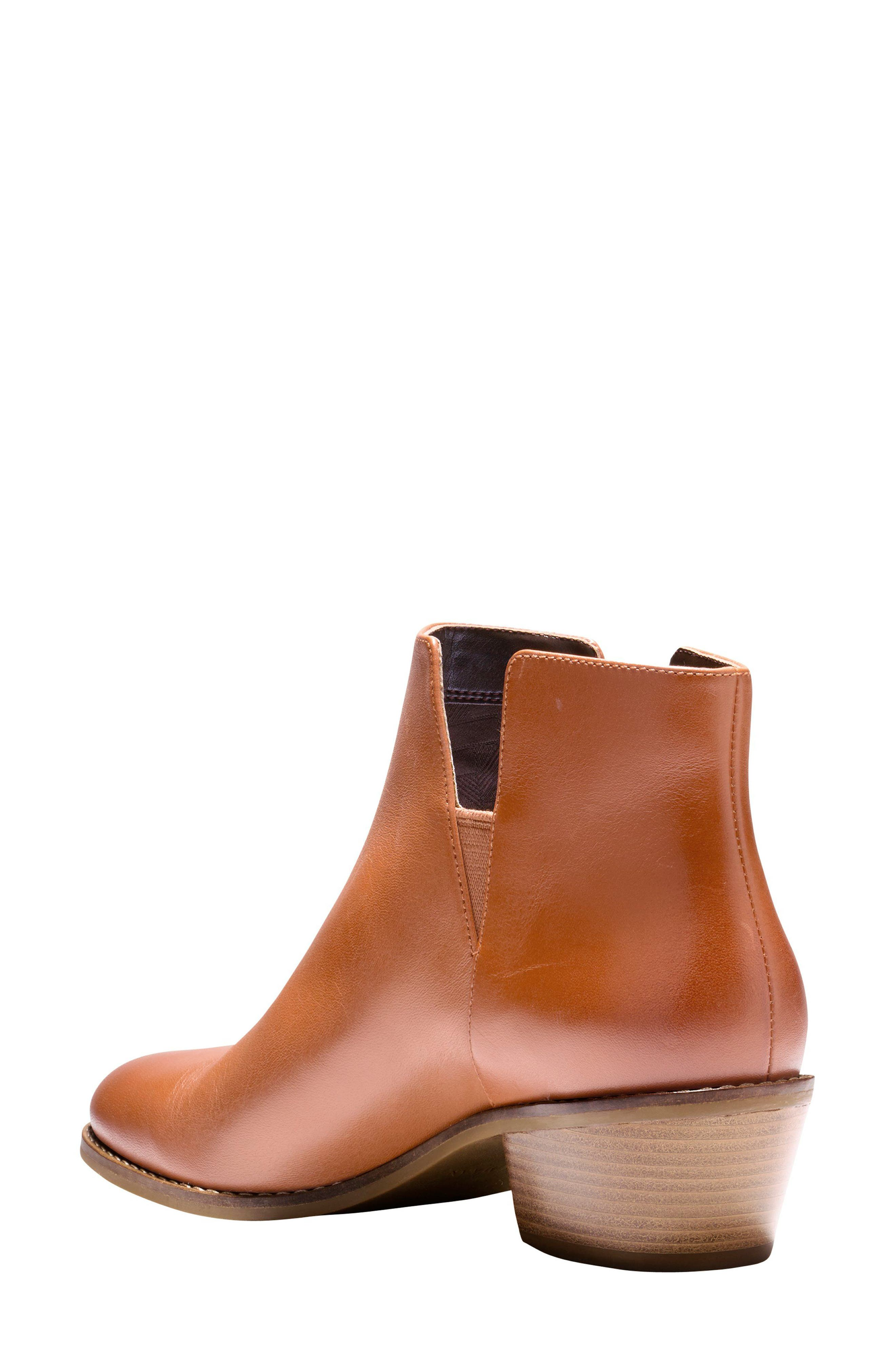 'Abbot' Chelsea Boot,                             Alternate thumbnail 9, color,