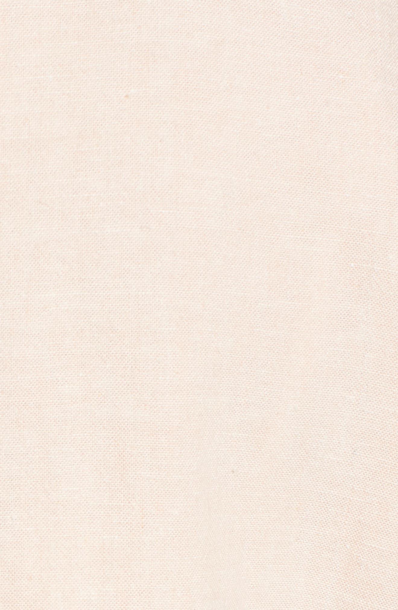 Cinch Sleeve Blazer,                             Alternate thumbnail 15, color,